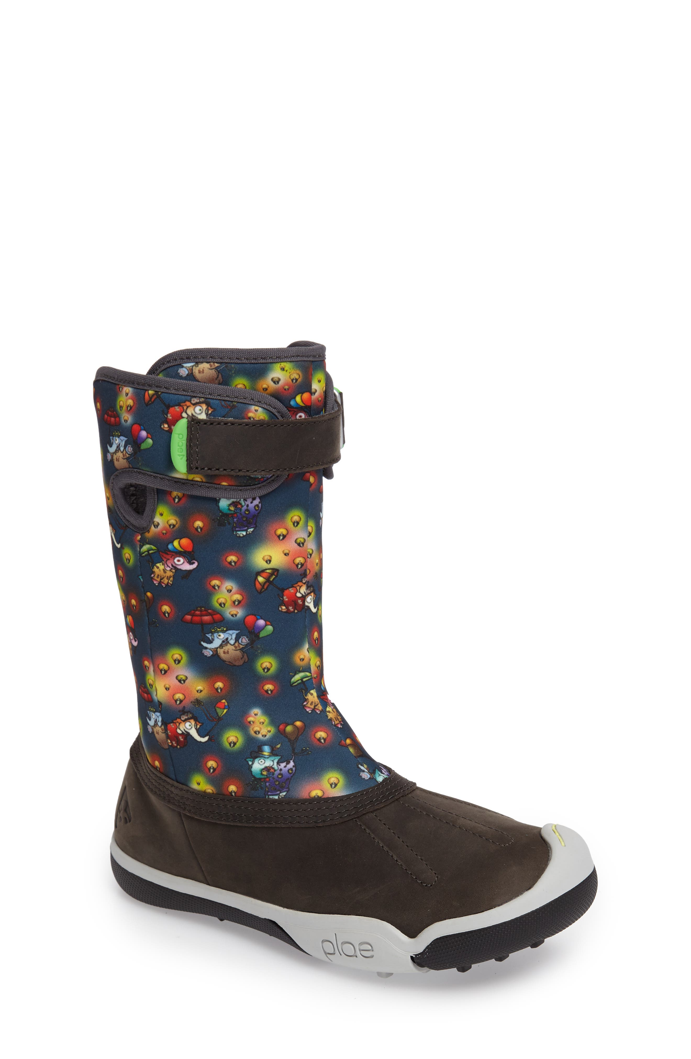 PLAE Thandi Customizable Rain Boot