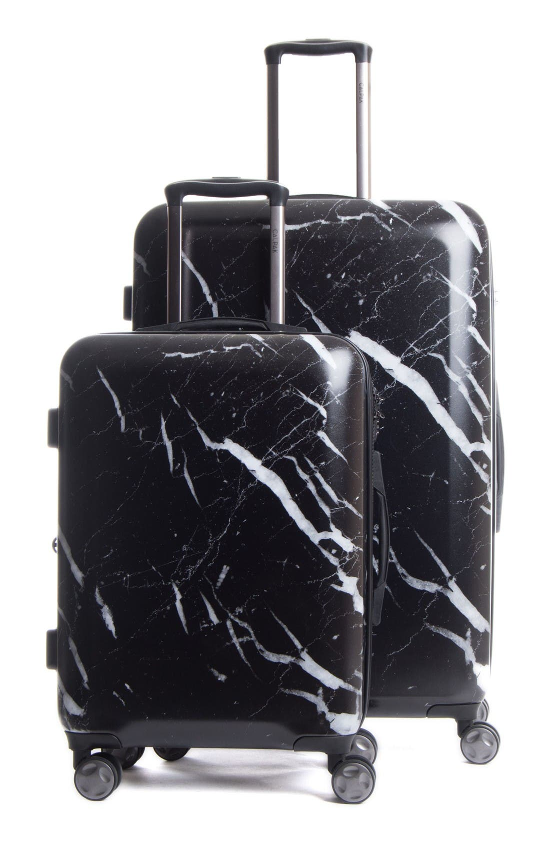 Alternate Image 1 Selected - CALPAK Astyll 30 Inch Spinner & 22 Inch Spinner Luggage Set