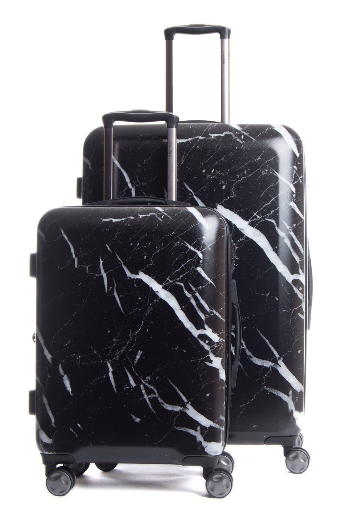Main Image - CALPAK Astyll 30 Inch Spinner & 22 Inch Spinner Luggage Set
