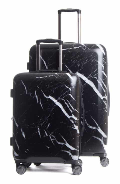 CALPAK Astyll 30-Inch Spinner   22-Inch Spinner Luggage Set