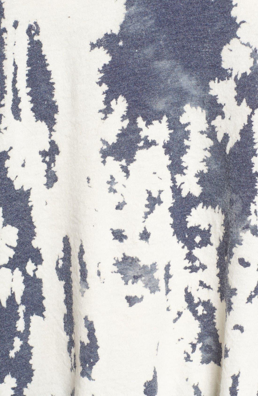 Alternate Image 5  - Treasure & Bond Splatter Dyed Tee
