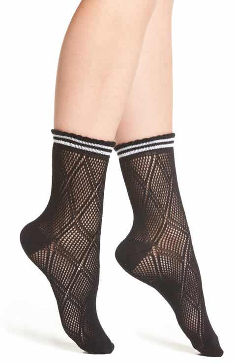 Hue Sheer Tennis Socks