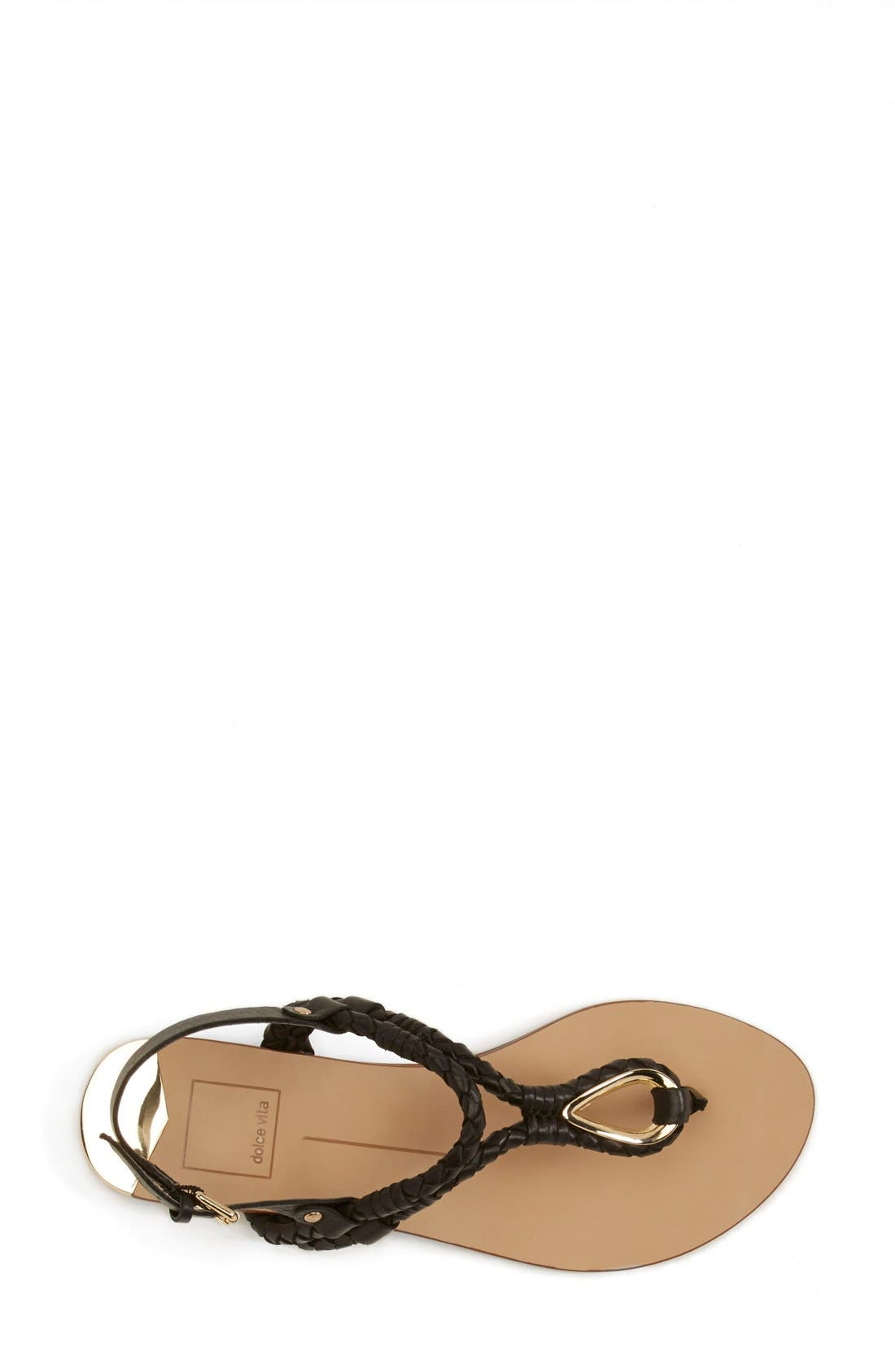 Alternate Image 3  - Dolce Vita 'Dixin' Thong Sandal (Women)
