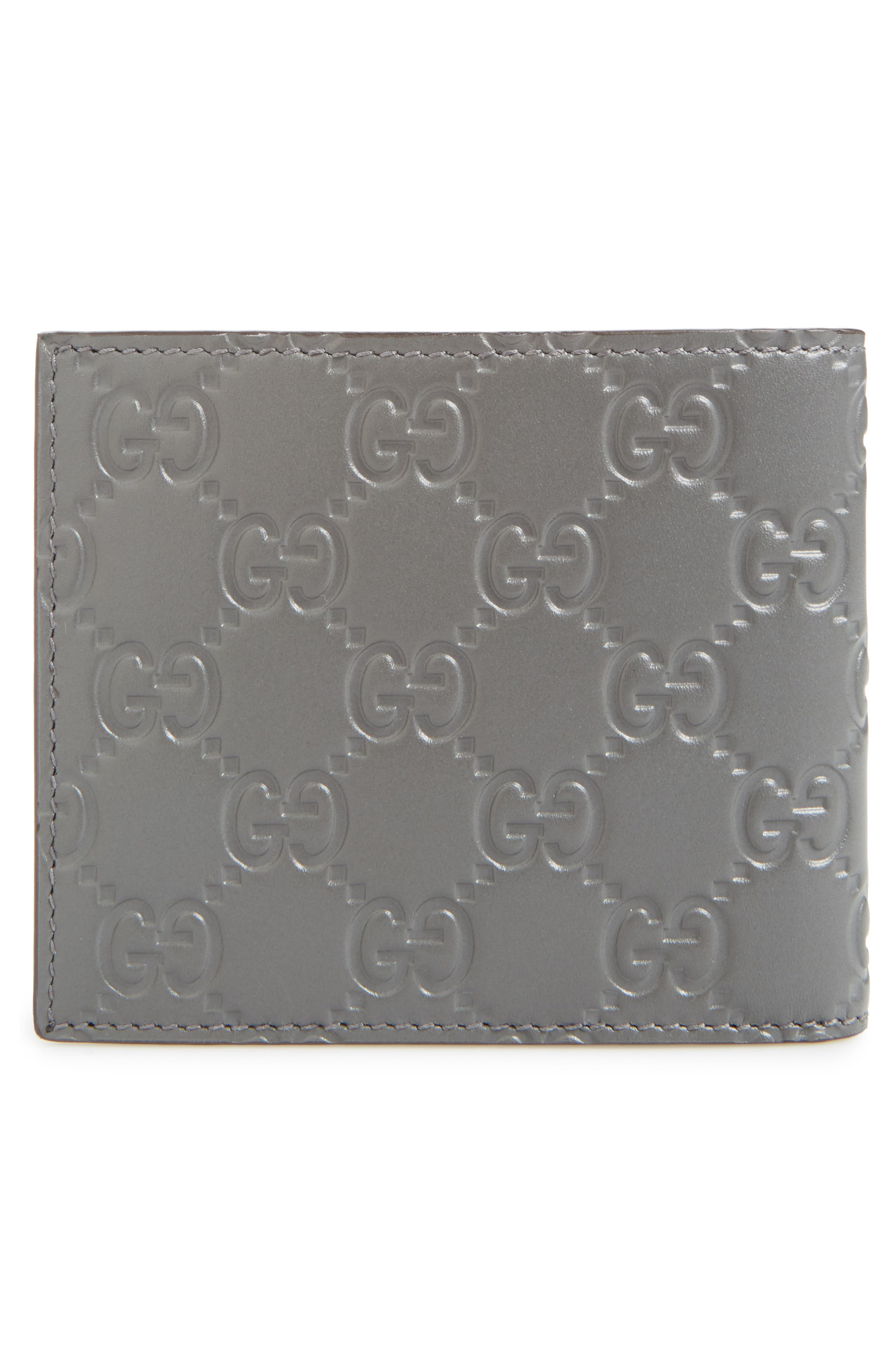 Alternate Image 3  - Gucci Avel Wallet