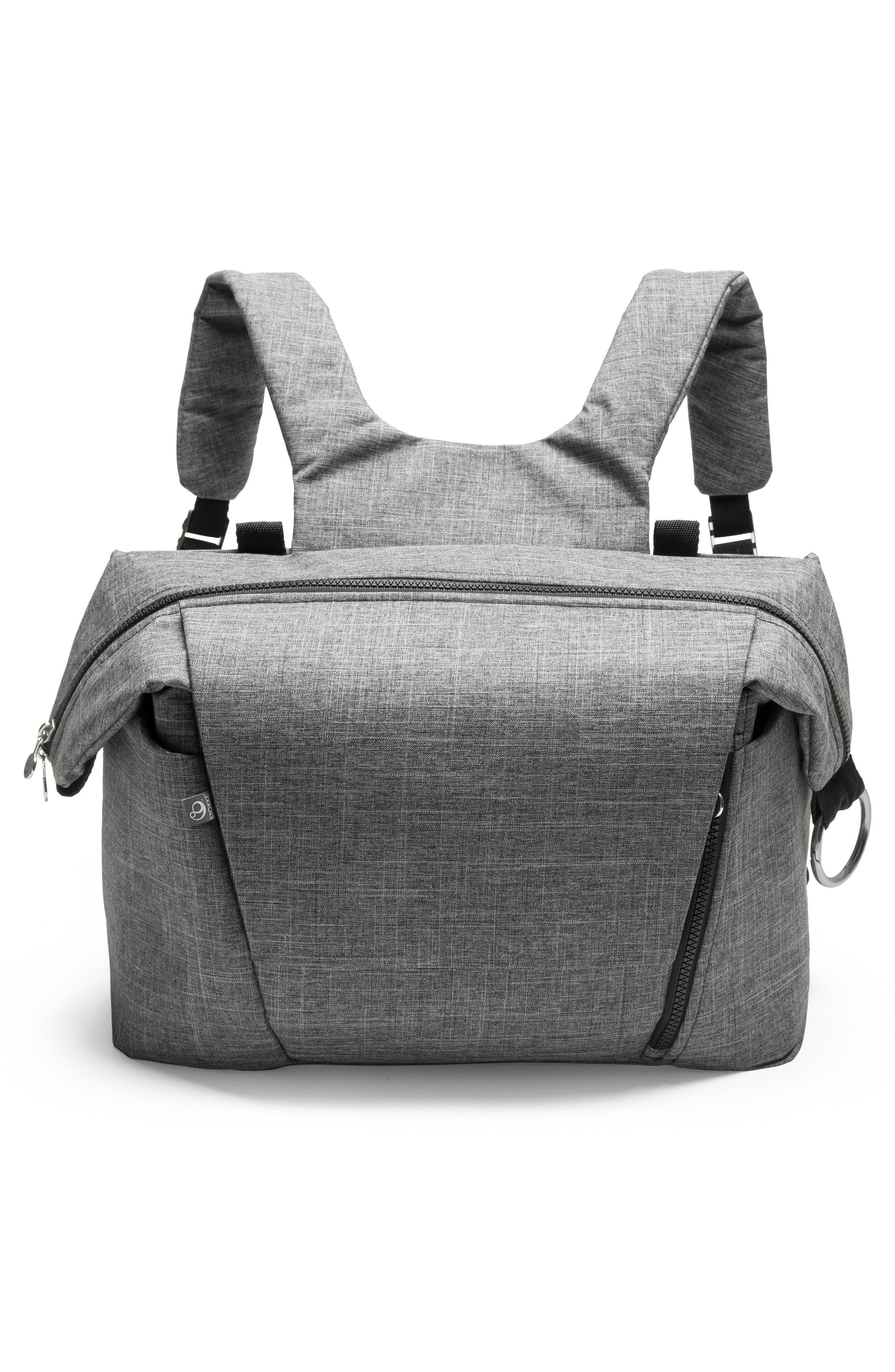 Alternate Image 3  - Stokke Changing Diaper Bag