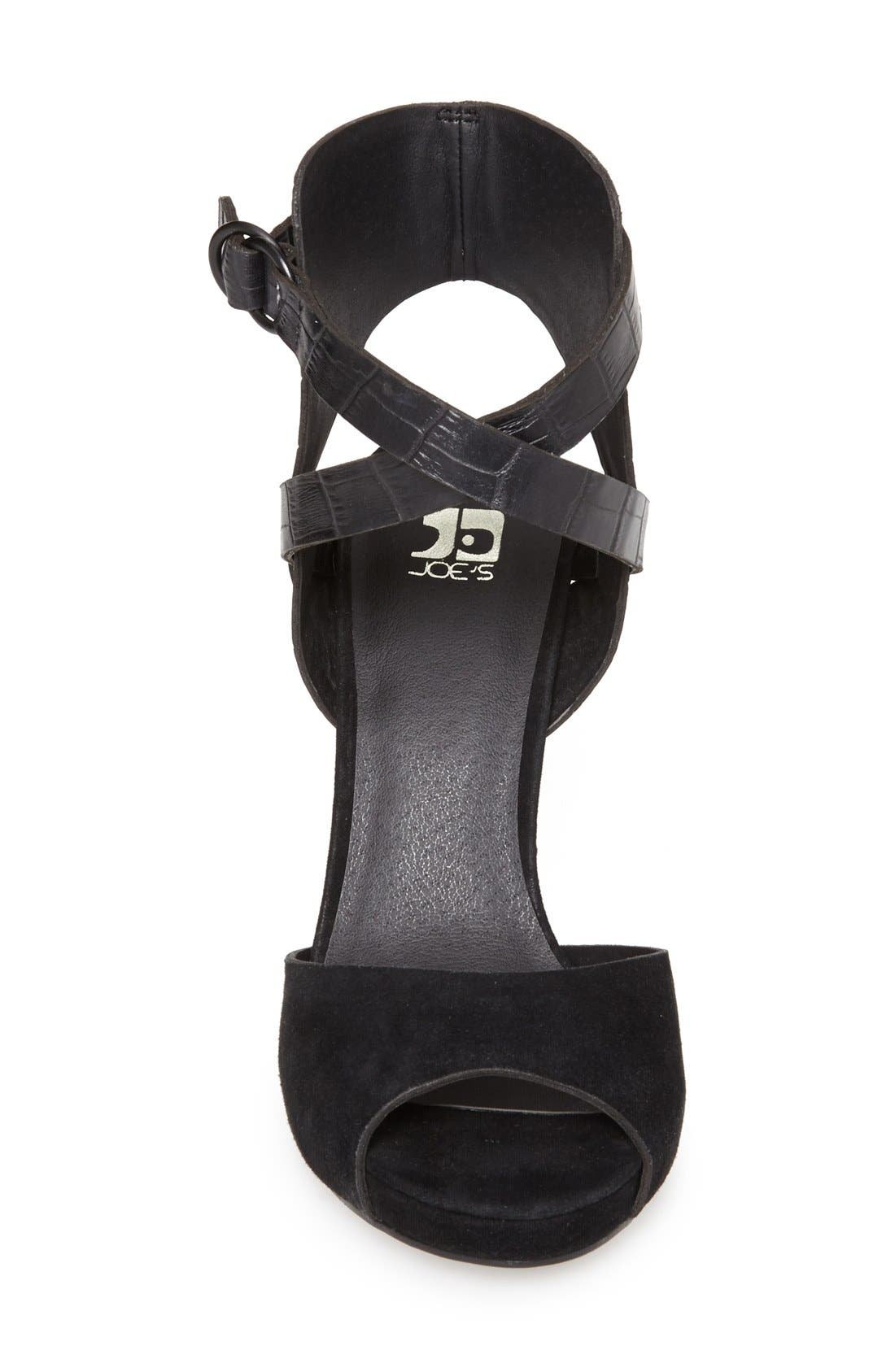 Alternate Image 3  - Joe's 'Patrik' Platform Sandal (Women)