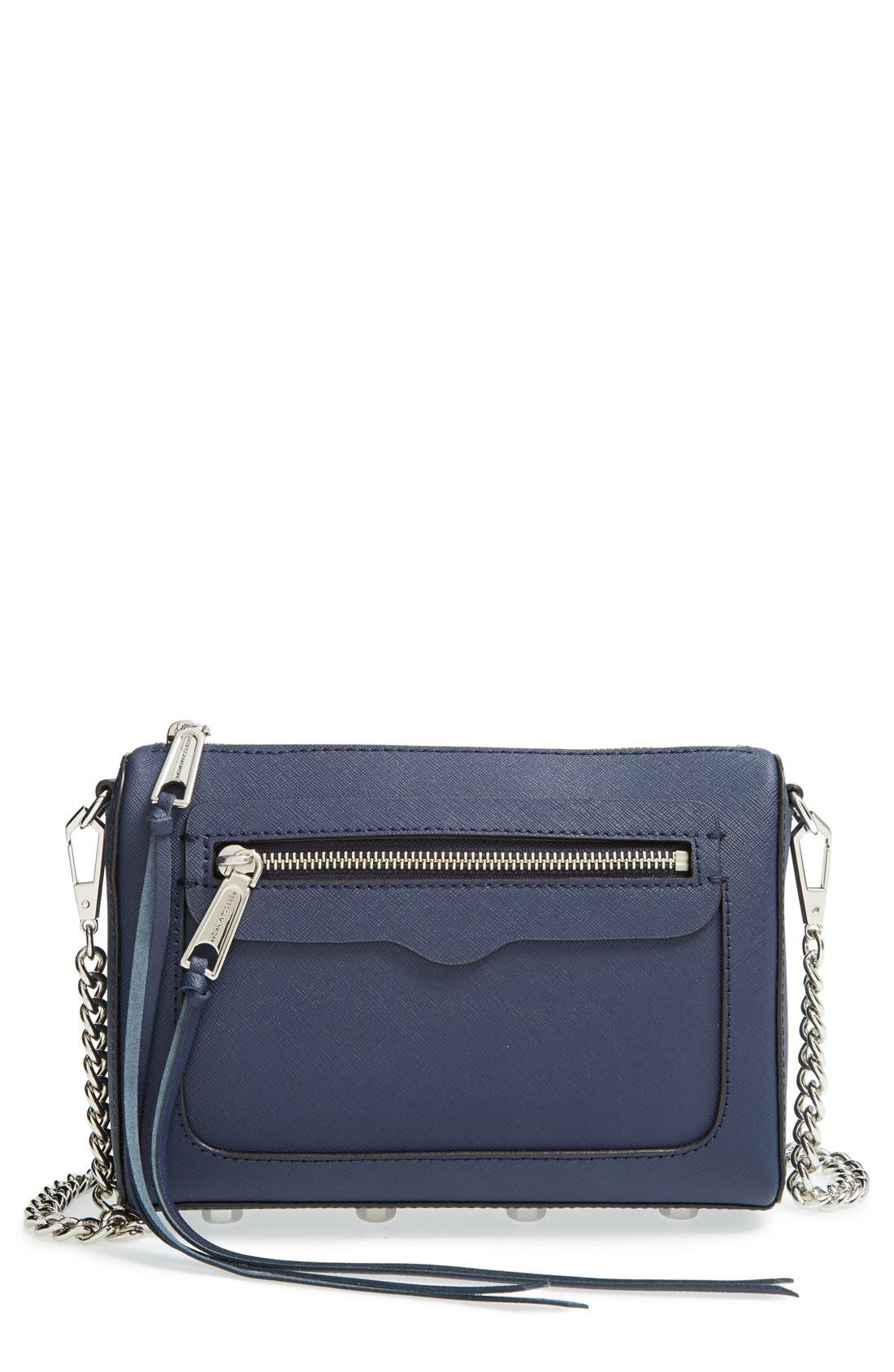 Alternate Image 1 Selected - Rebecca Minkoff 'Avery' Crossbody Bag