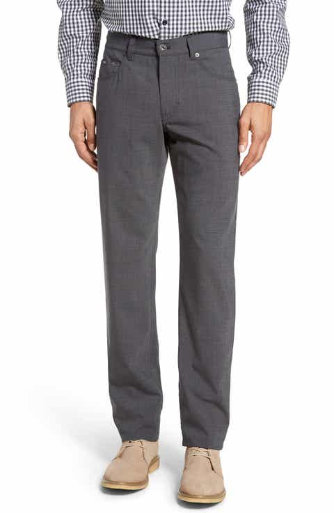 Brax Manager Fancy Hybrid Trousers
