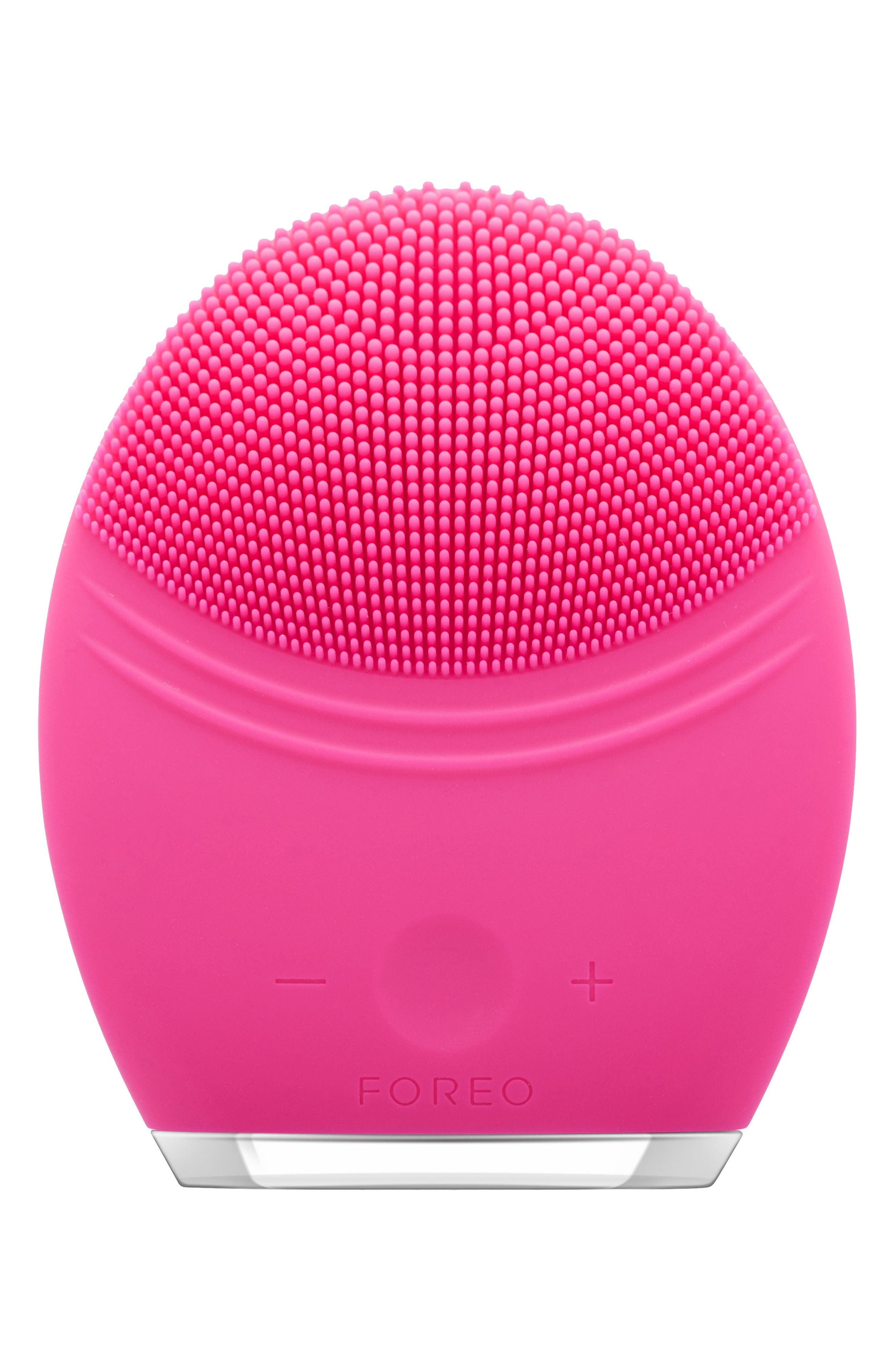 Alternate Image 1 Selected - FOREO LUNA™ 2 Pro Facial Cleansing & Anti-Aging Device