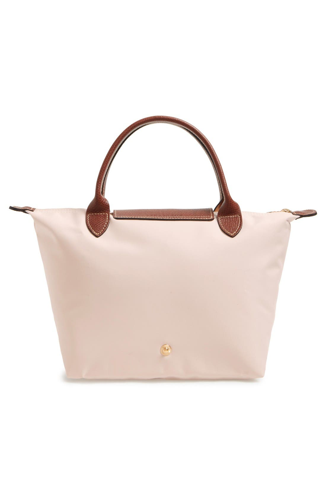 Alternate Image 3  - Longchamp 'Mini Le Pliage' Handbag