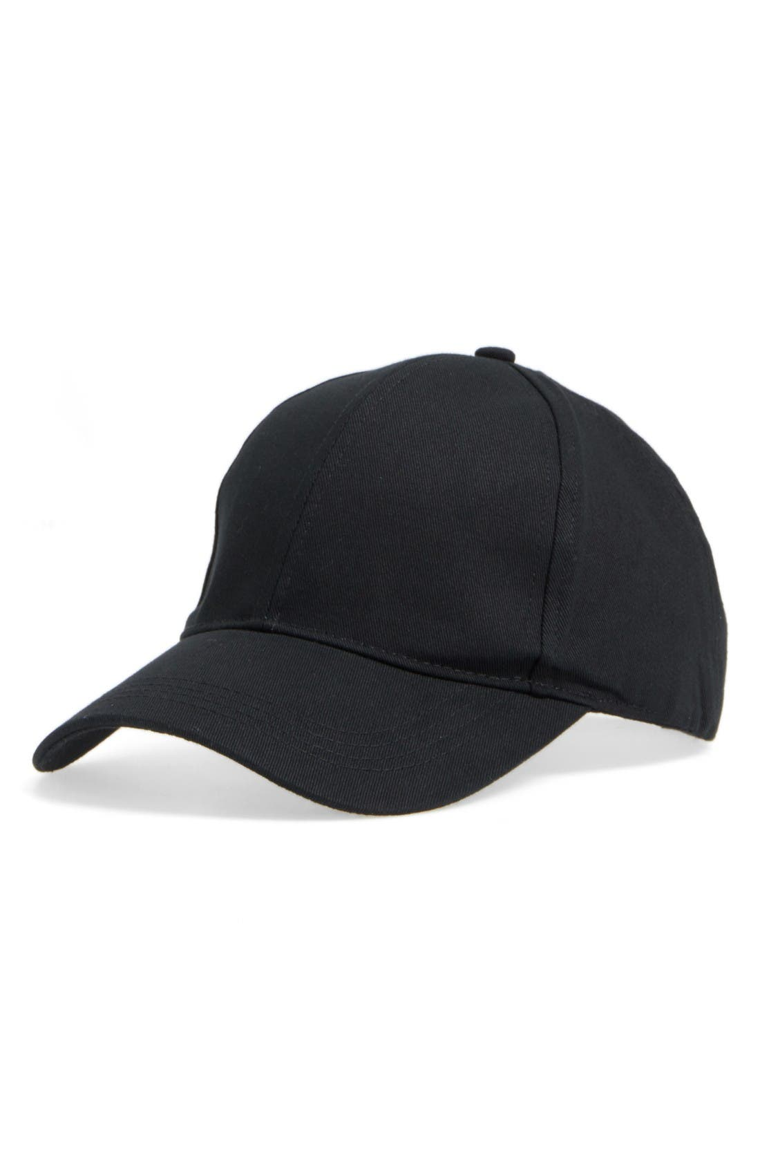 BP. Cotton Ball Cap