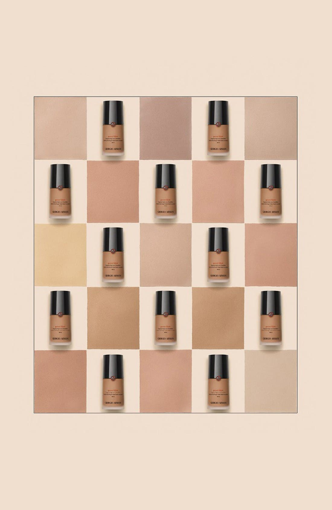 Alternate Image 6  - Giorgio Armani Power Fabric Foundation