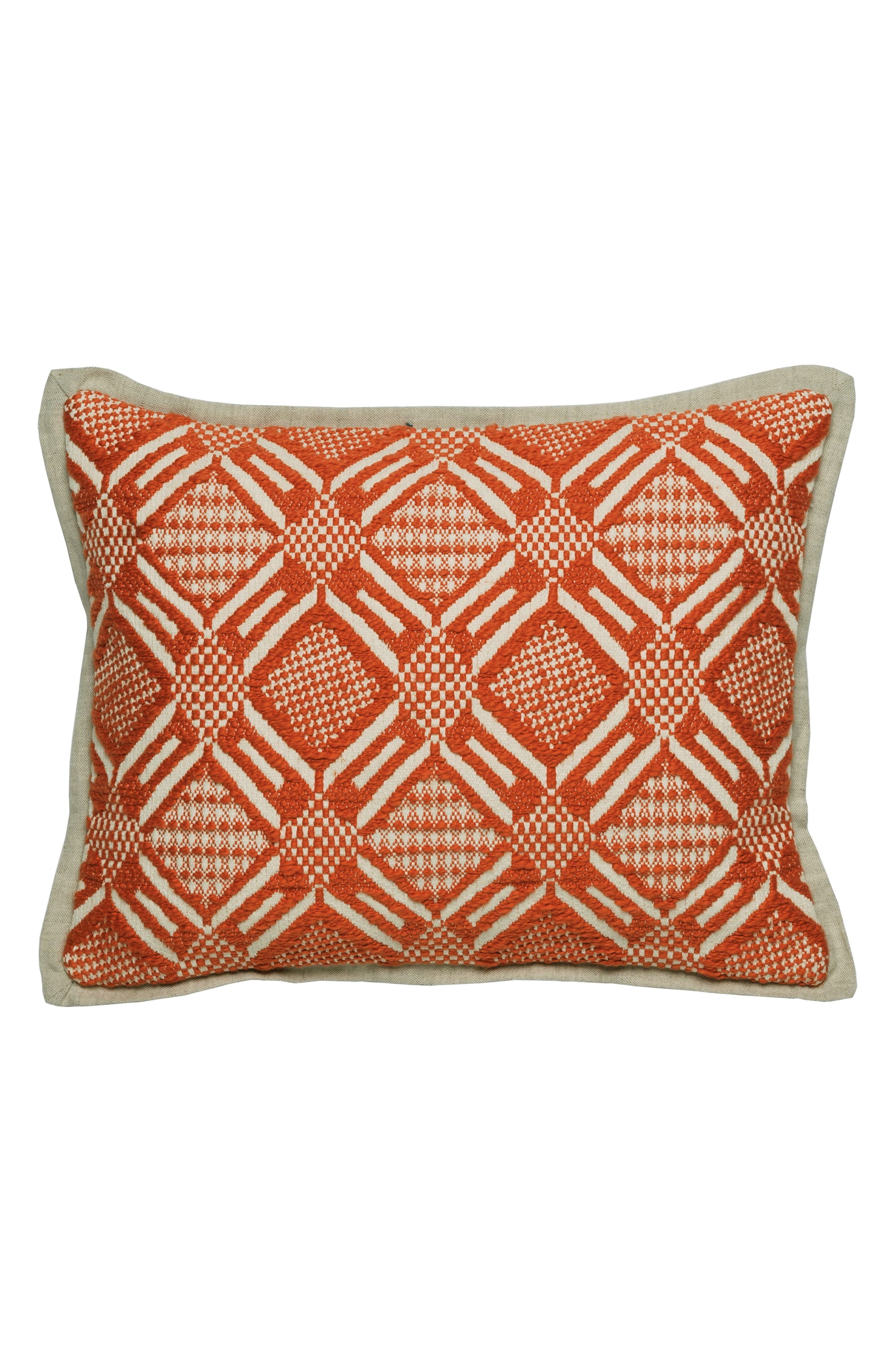Villa Home Collection Jazlyn Pillow