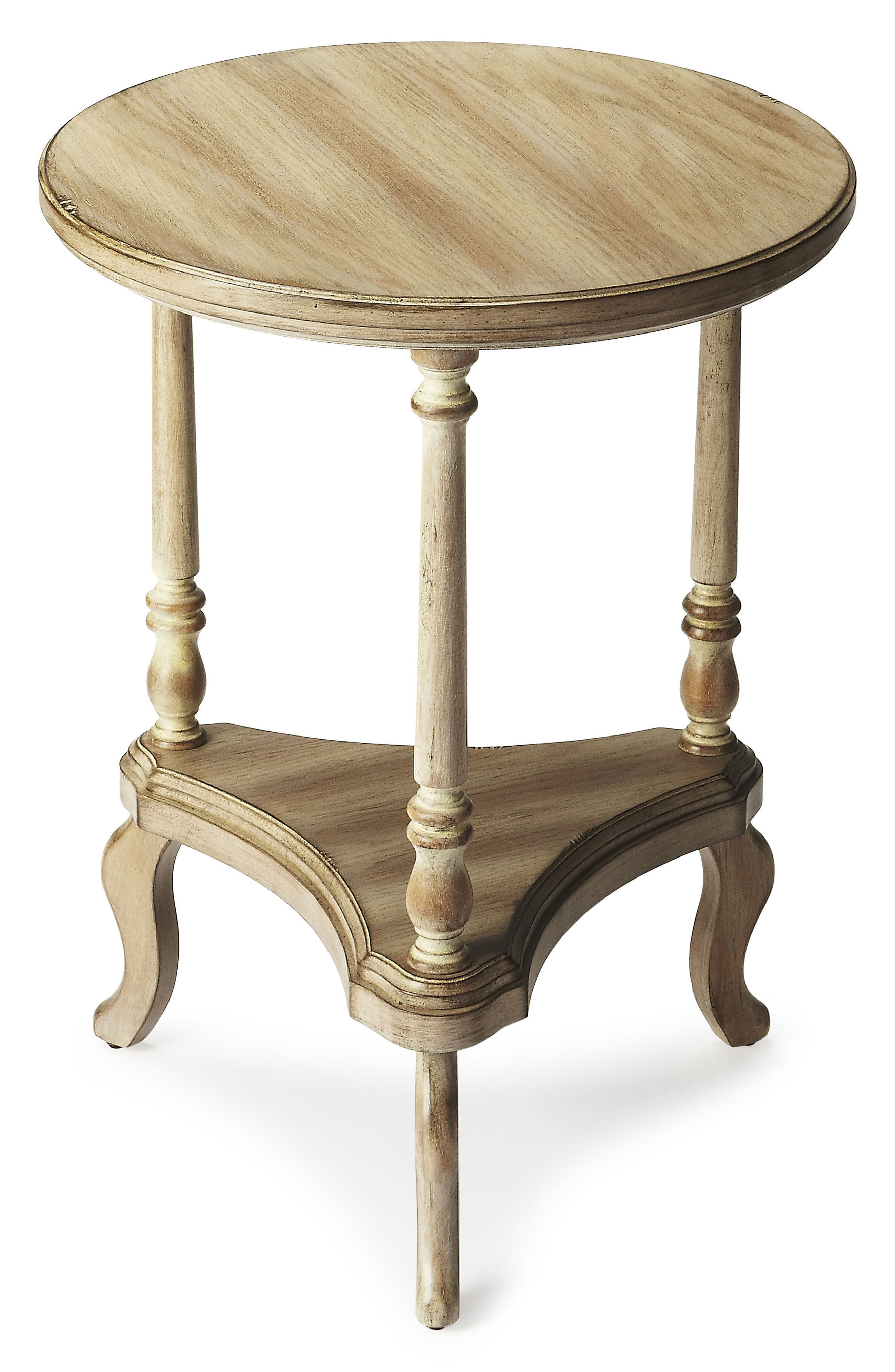 Butler Wood End Table
