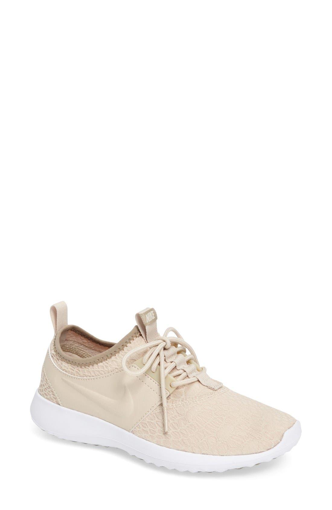 Alternate Image 1 Selected - Nike Juvenate SE Sneaker