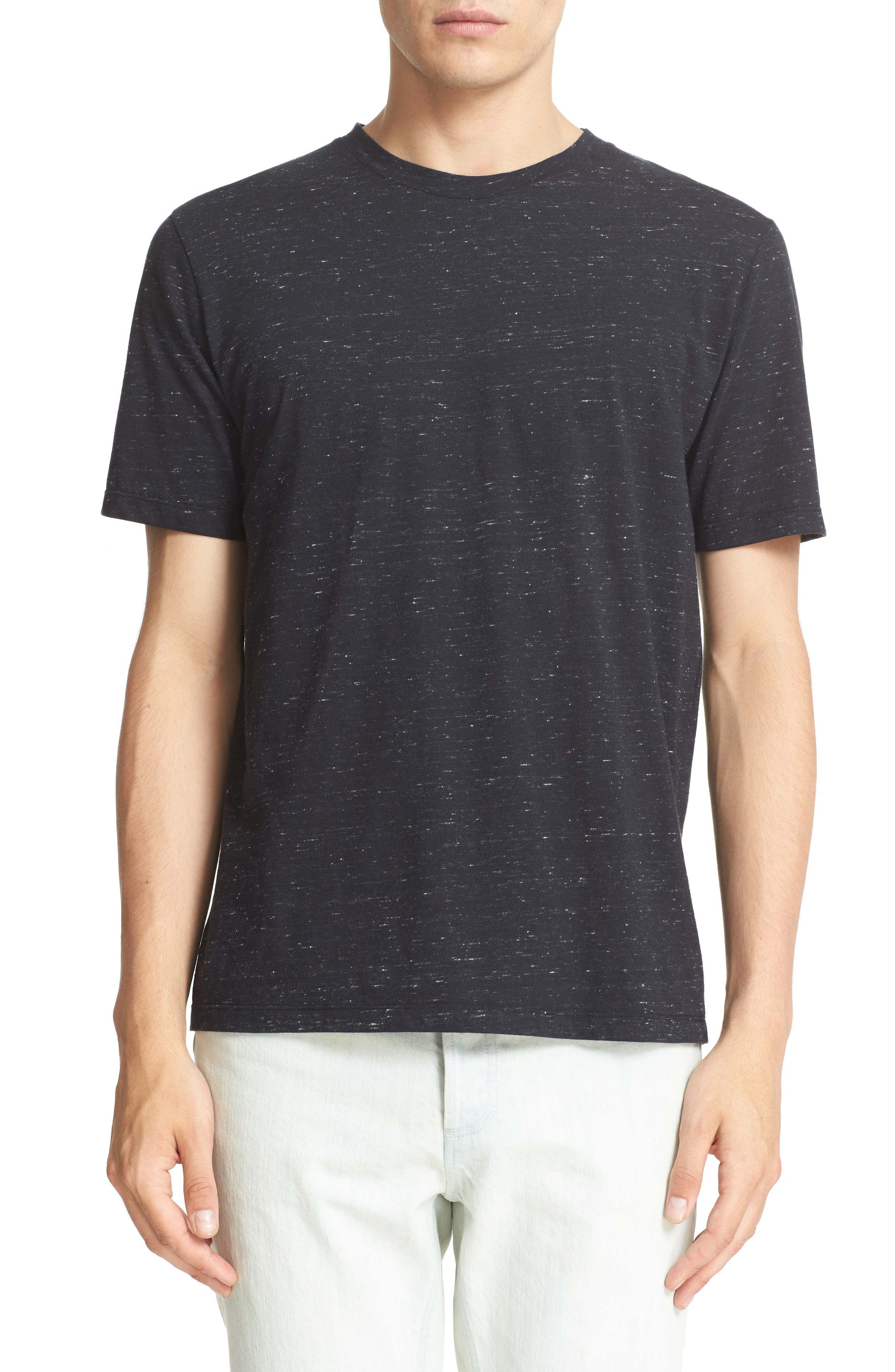 A.P.C. Jimmy Spotted T-Shirt