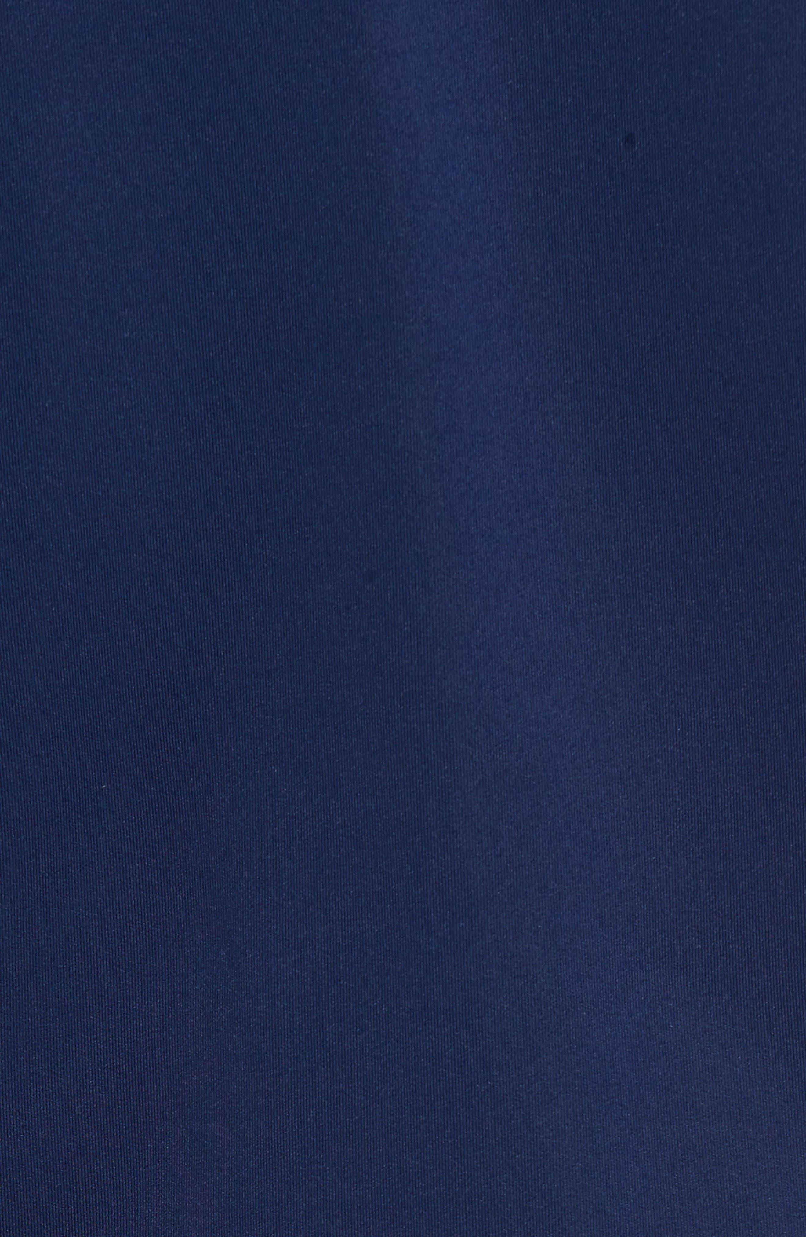 Alternate Image 5  - Bobby Jones XH20 Tech Quarter Zip Sweater