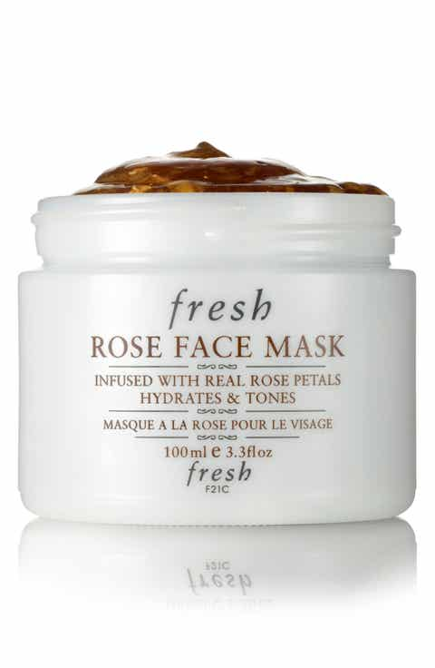 Fresh® Rose Face Mask®