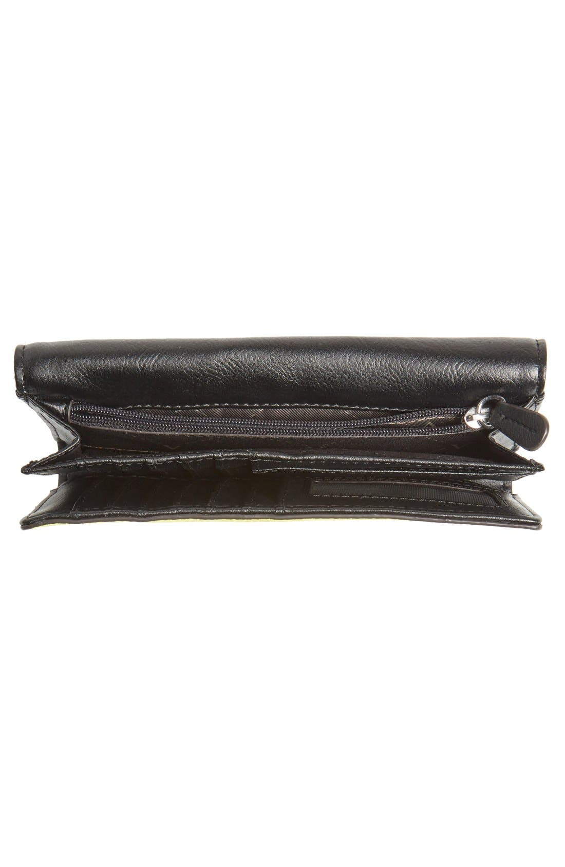 Alternate Image 2  - Vince Camuto 'Julia' Wallet
