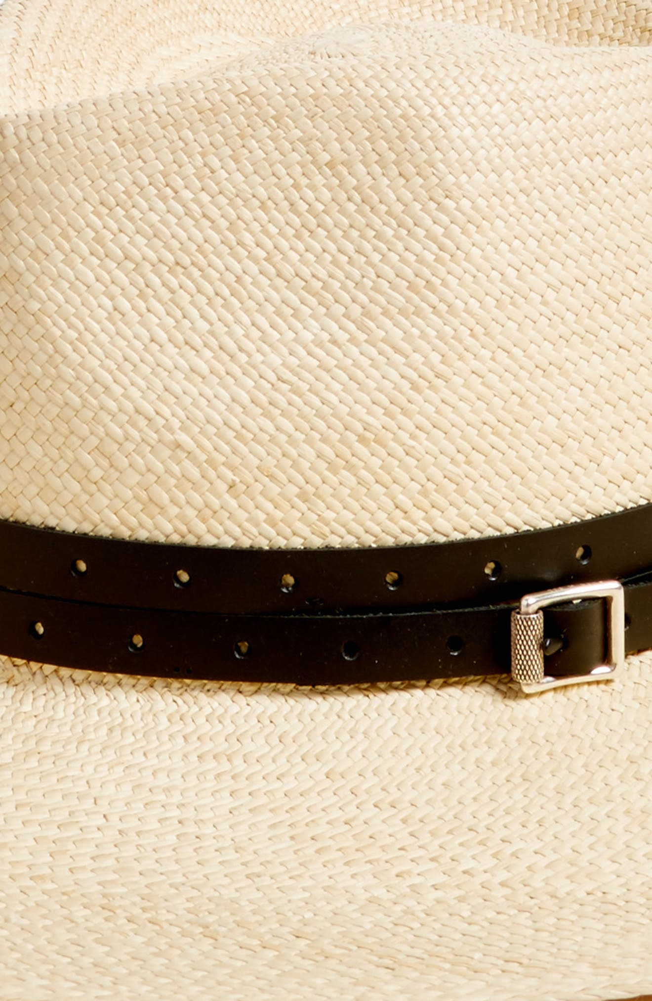 Alternate Image 3  - rag & bone Wide Brim Panama Hat