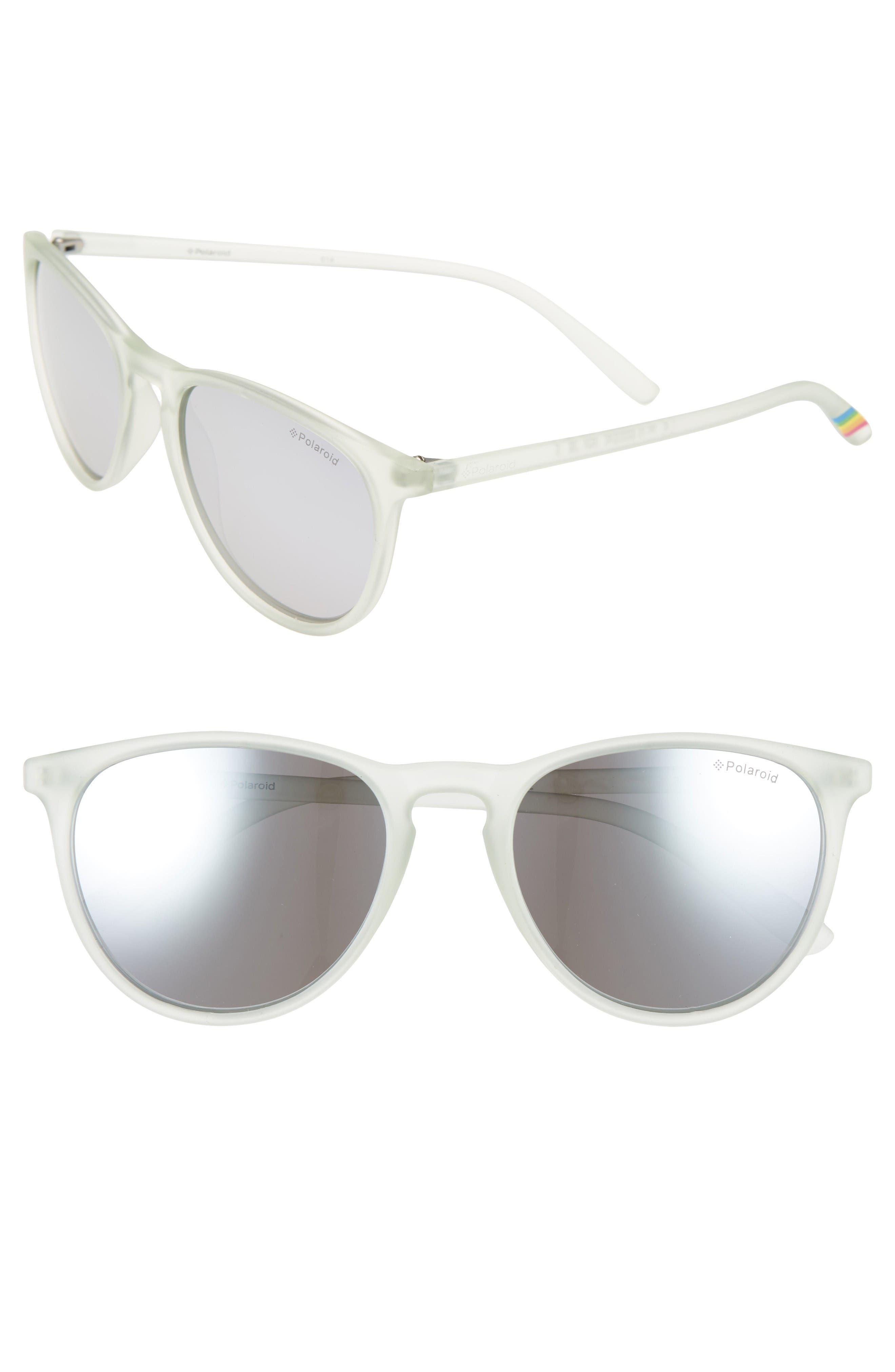 Polaroid Eyewear 6003/N 54mm Polarized Sunglasses