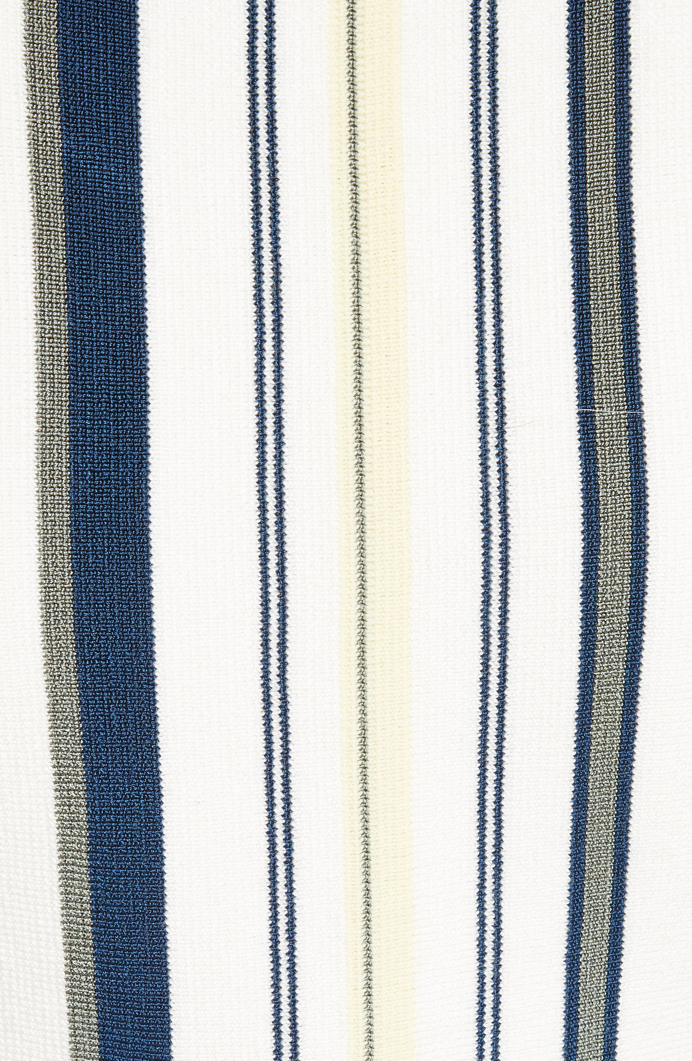 Alternate Image 5  - 3.1 Phillip Lim Zipper Detail Ruffle Top