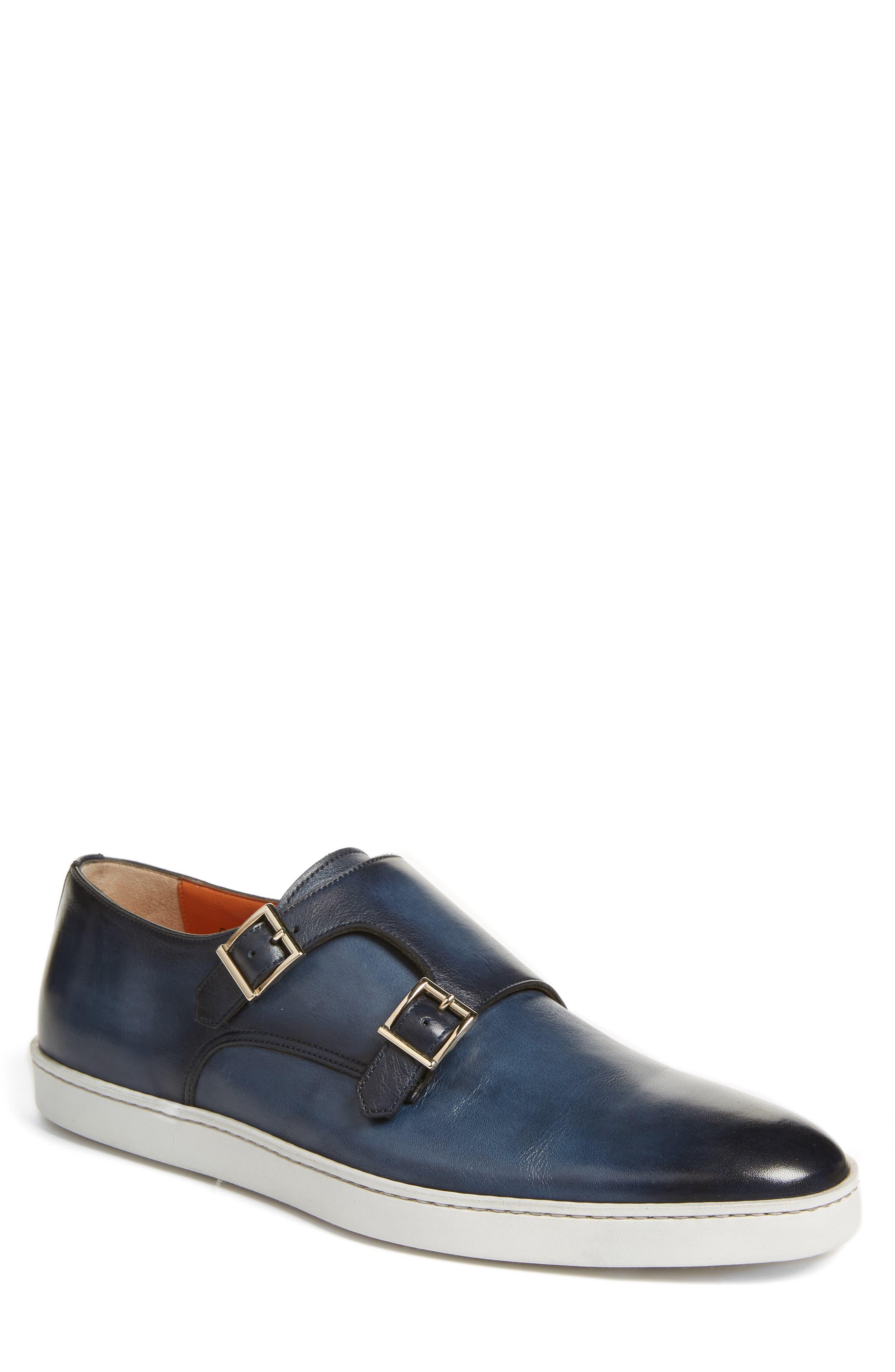 Santoni Fremont Sneaker (Men)