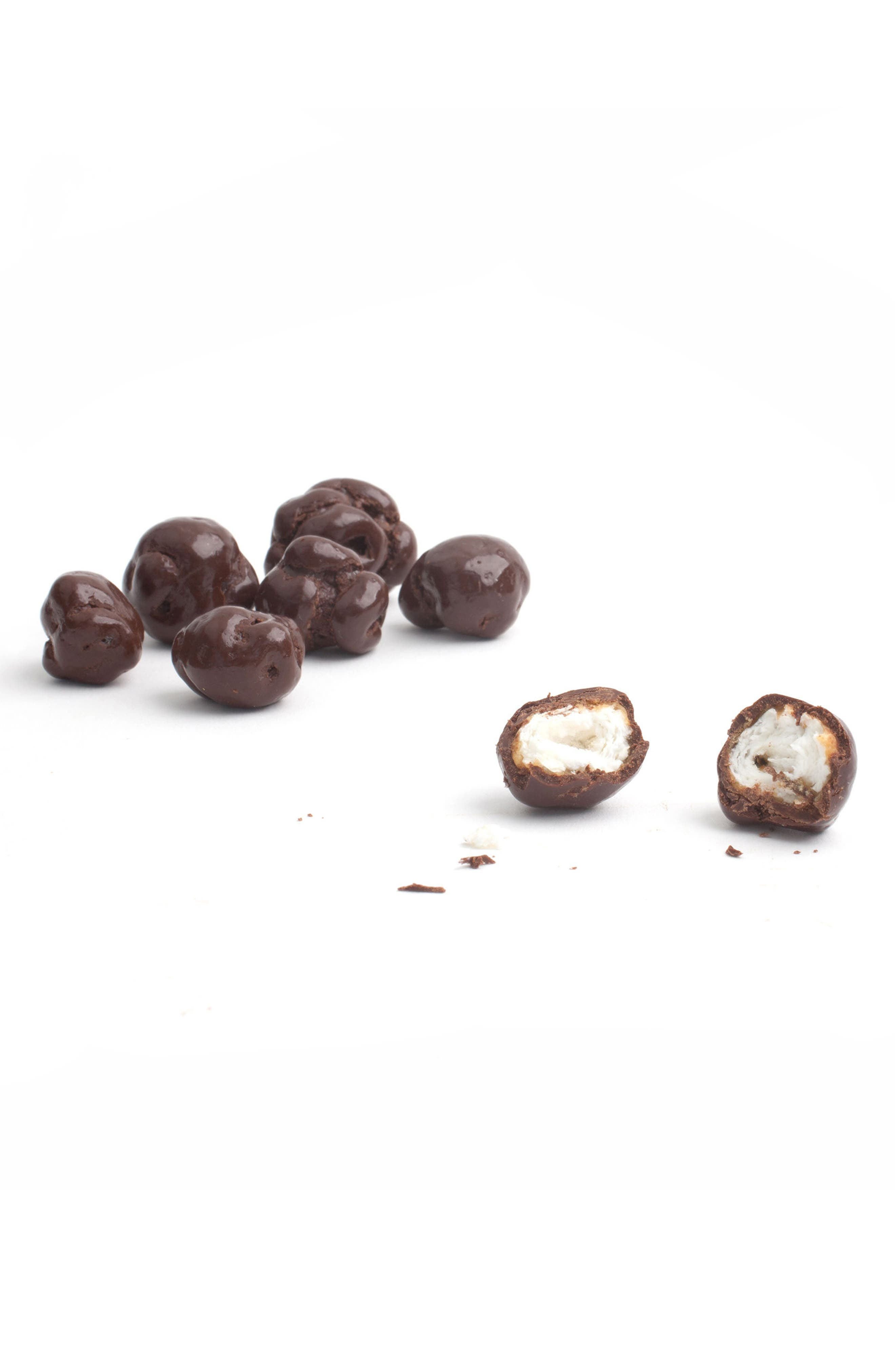 Alternate Image 3  - sugarfina Dark Chocolate & Sea Salt Caramel Popcorn