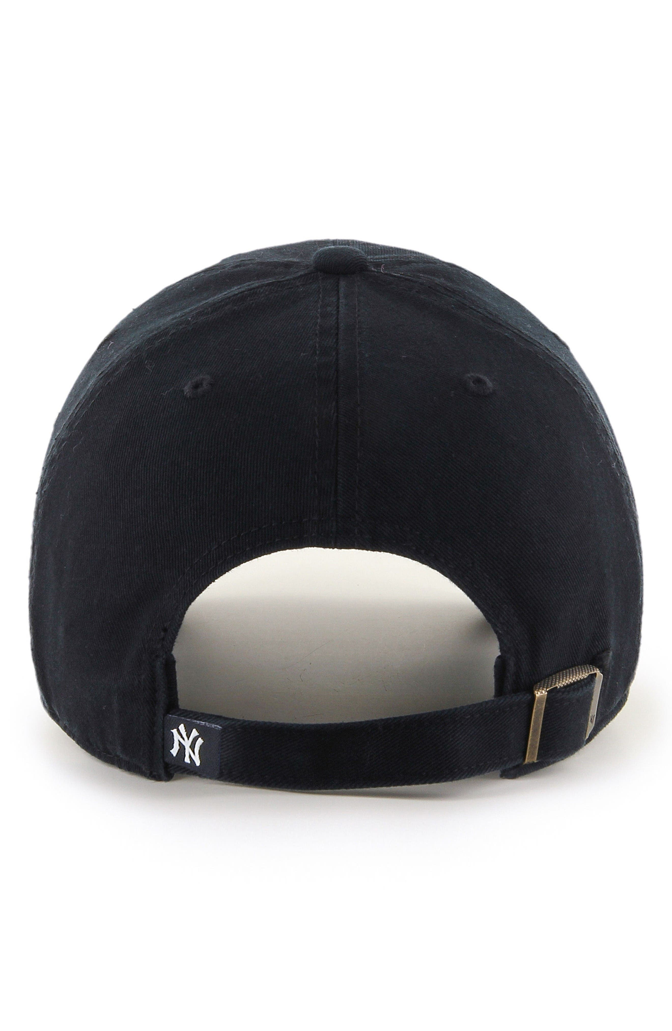 Alternate Image 2  - '47 Clean Up NY Yankees Baseball Cap