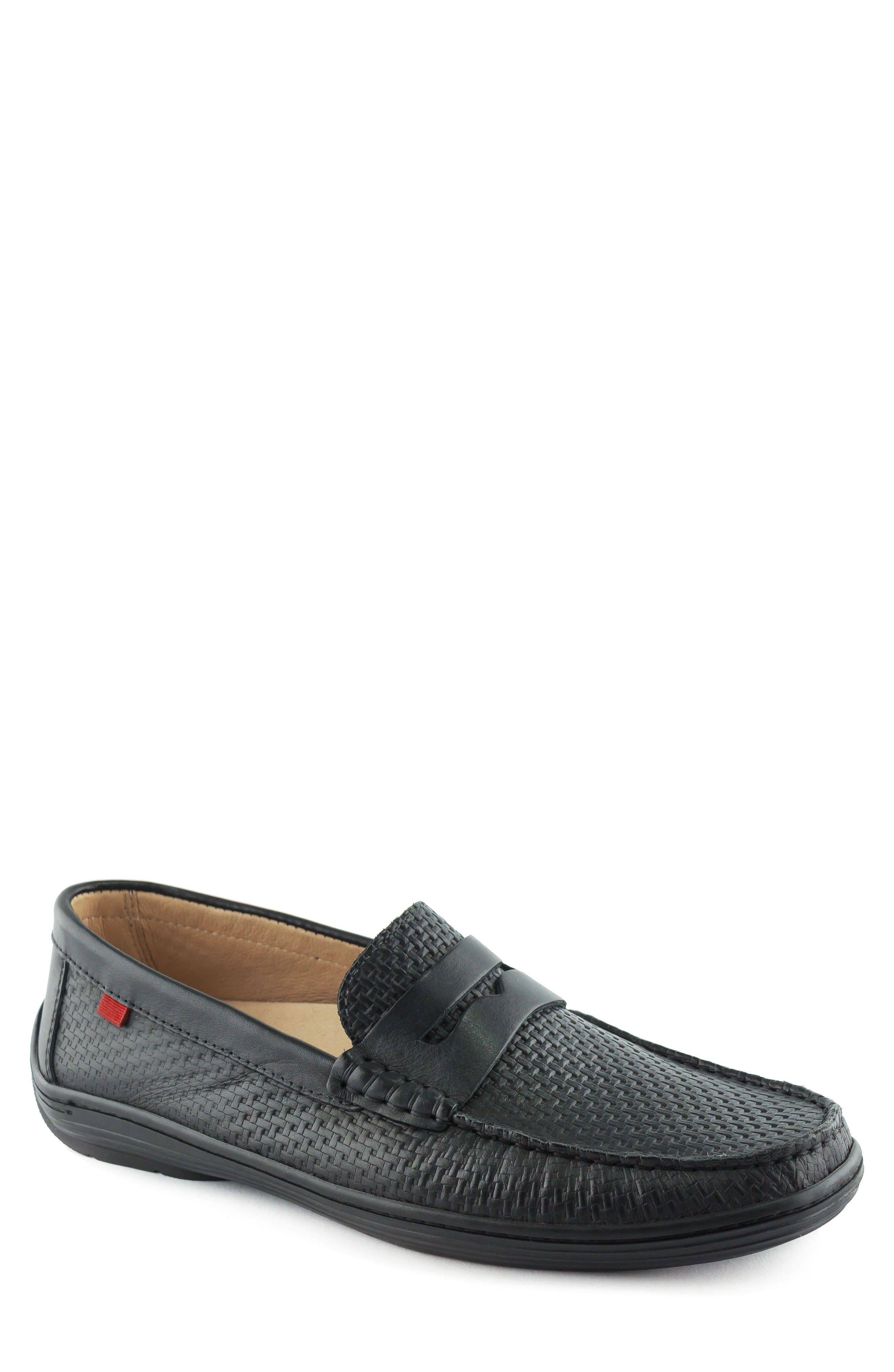 MARC JOSEPH NEW YORK Atlantic Penny Loafer