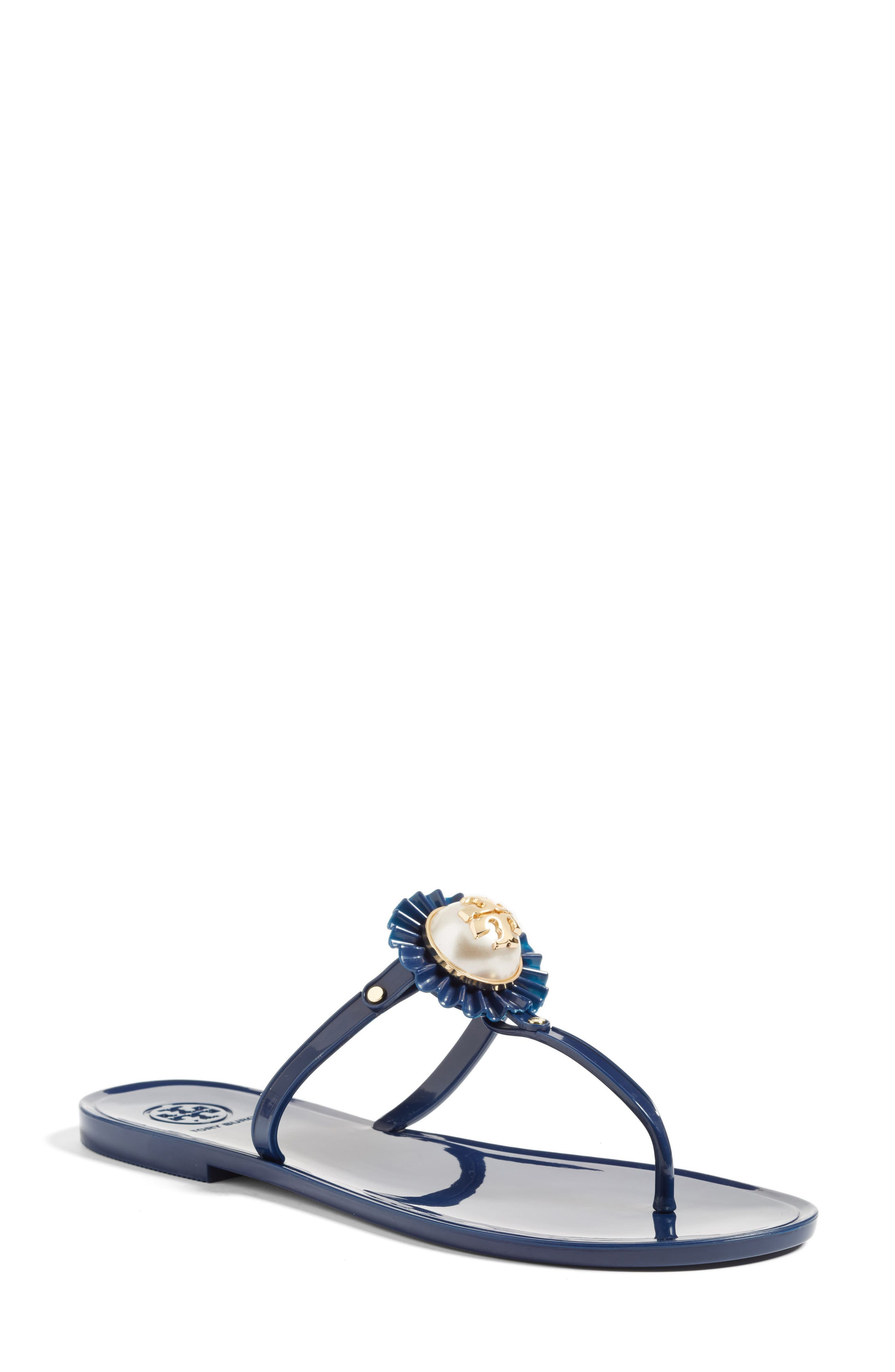 Tory Burch Melody Sandal (Women)