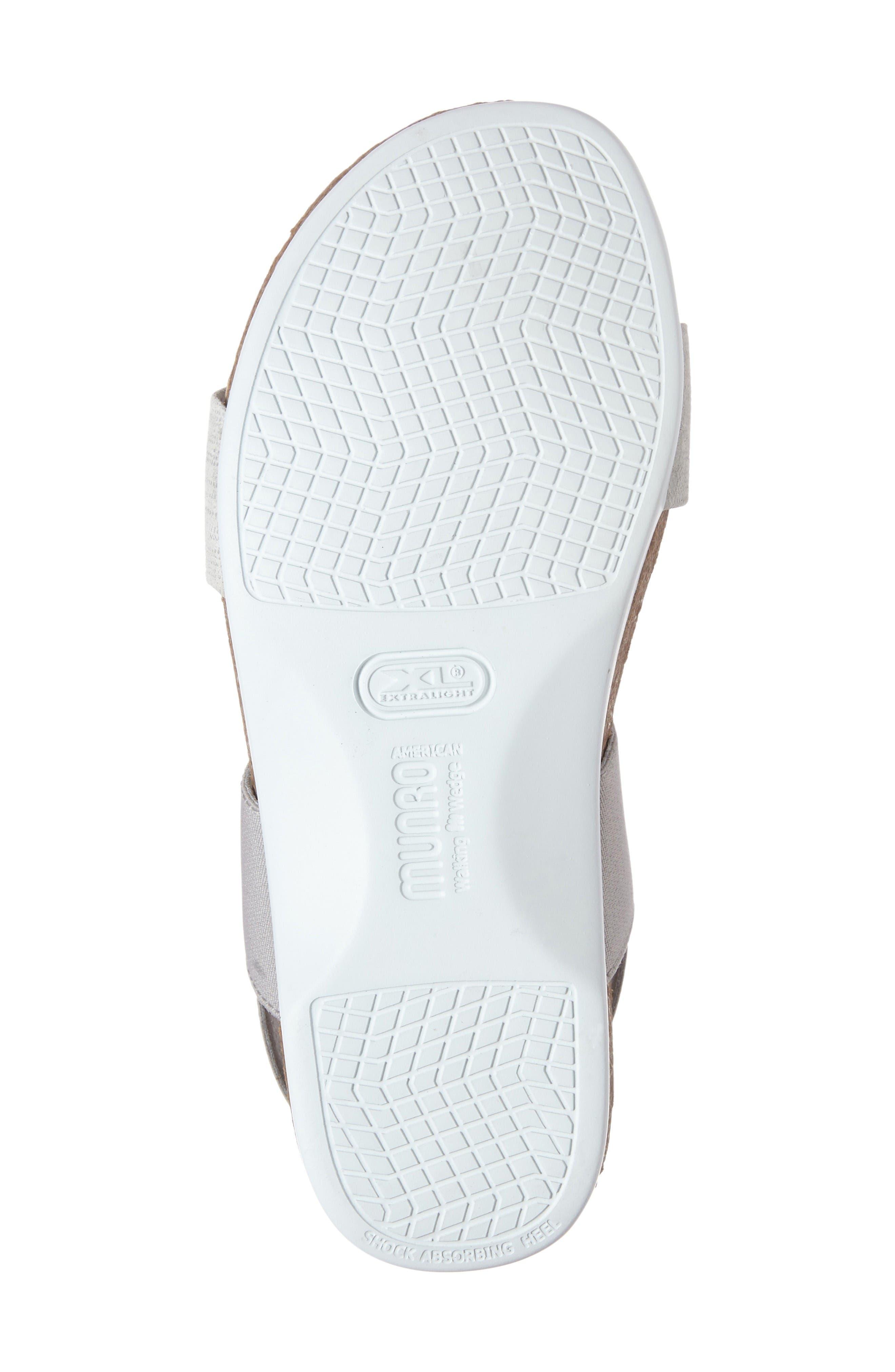 Alternate Image 4  - Munro 'Pisces' Sandal
