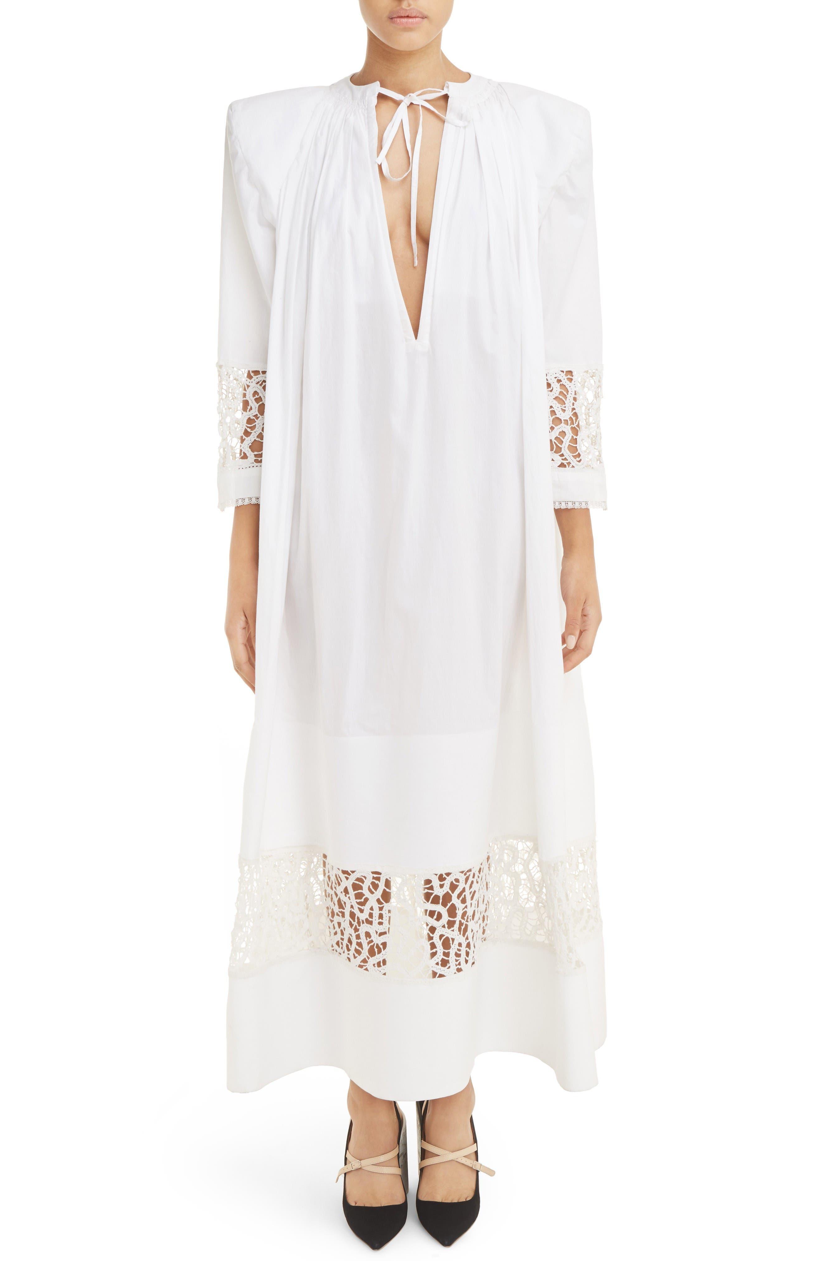 Jacquemus La Robe Maman Dress