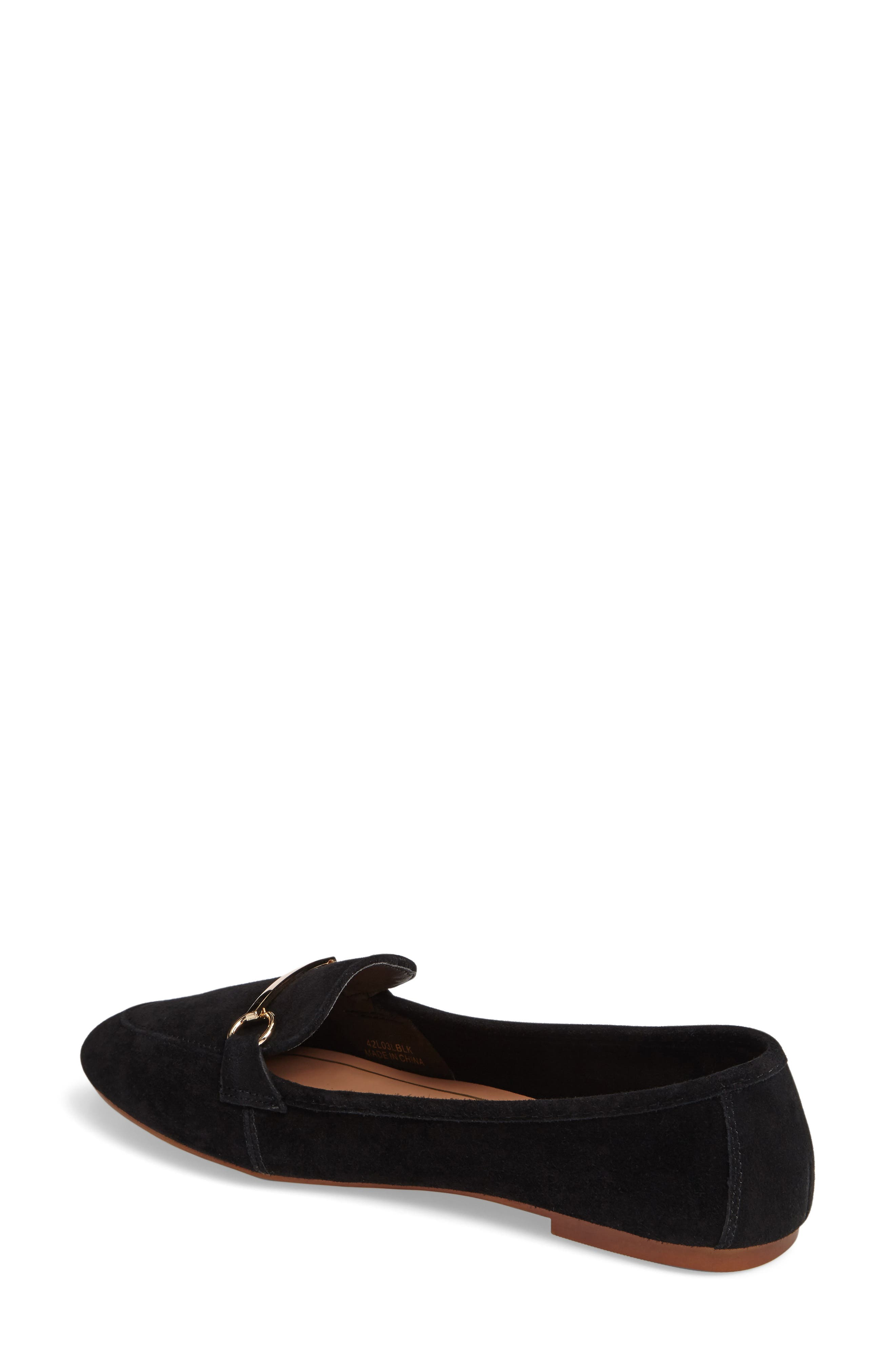 Alternate Image 2  - Topshop Libby Softy Loafer (Women)