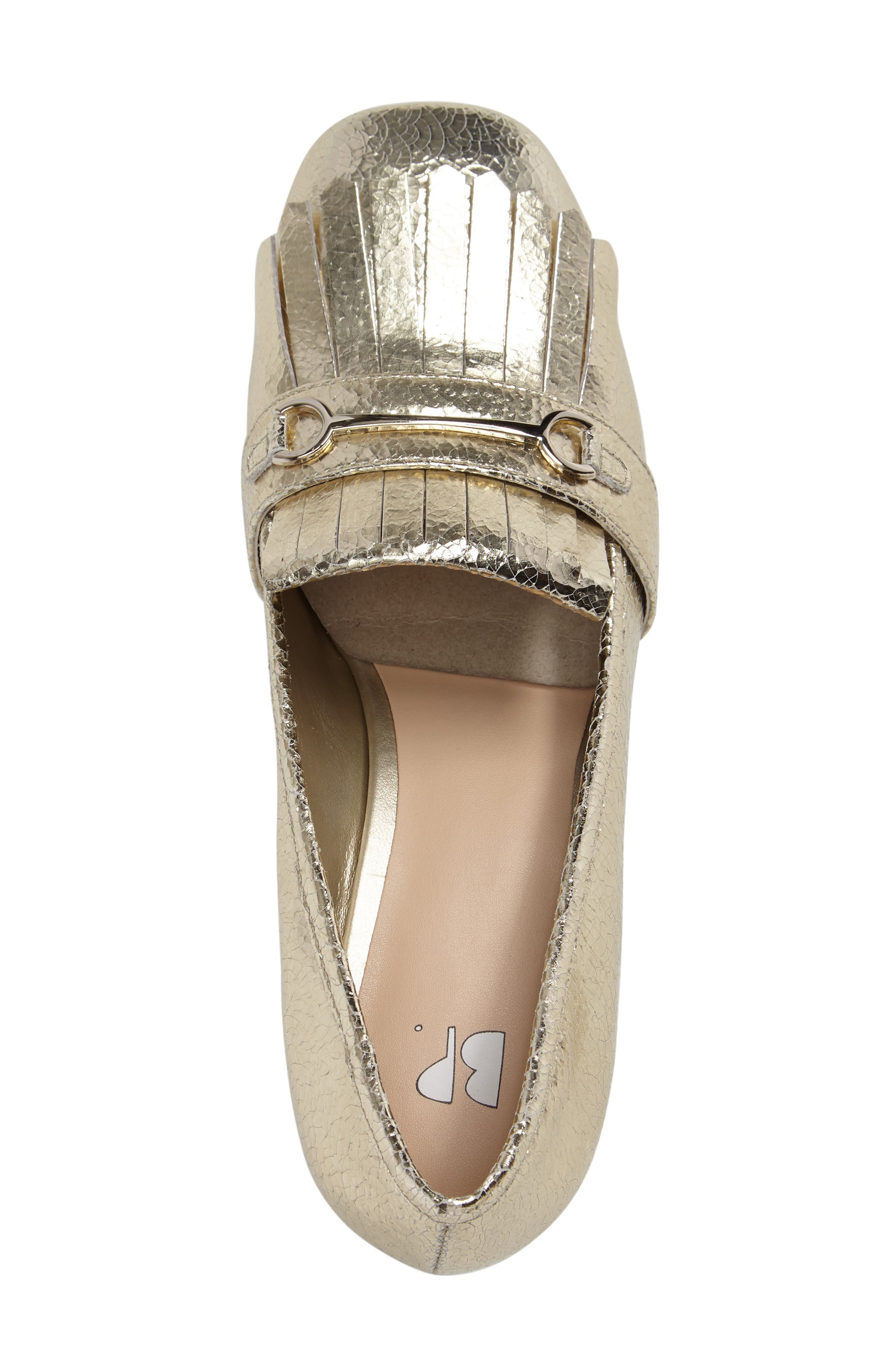 Alternate Image 3  - BP. Molley Loafer Pump (Women)