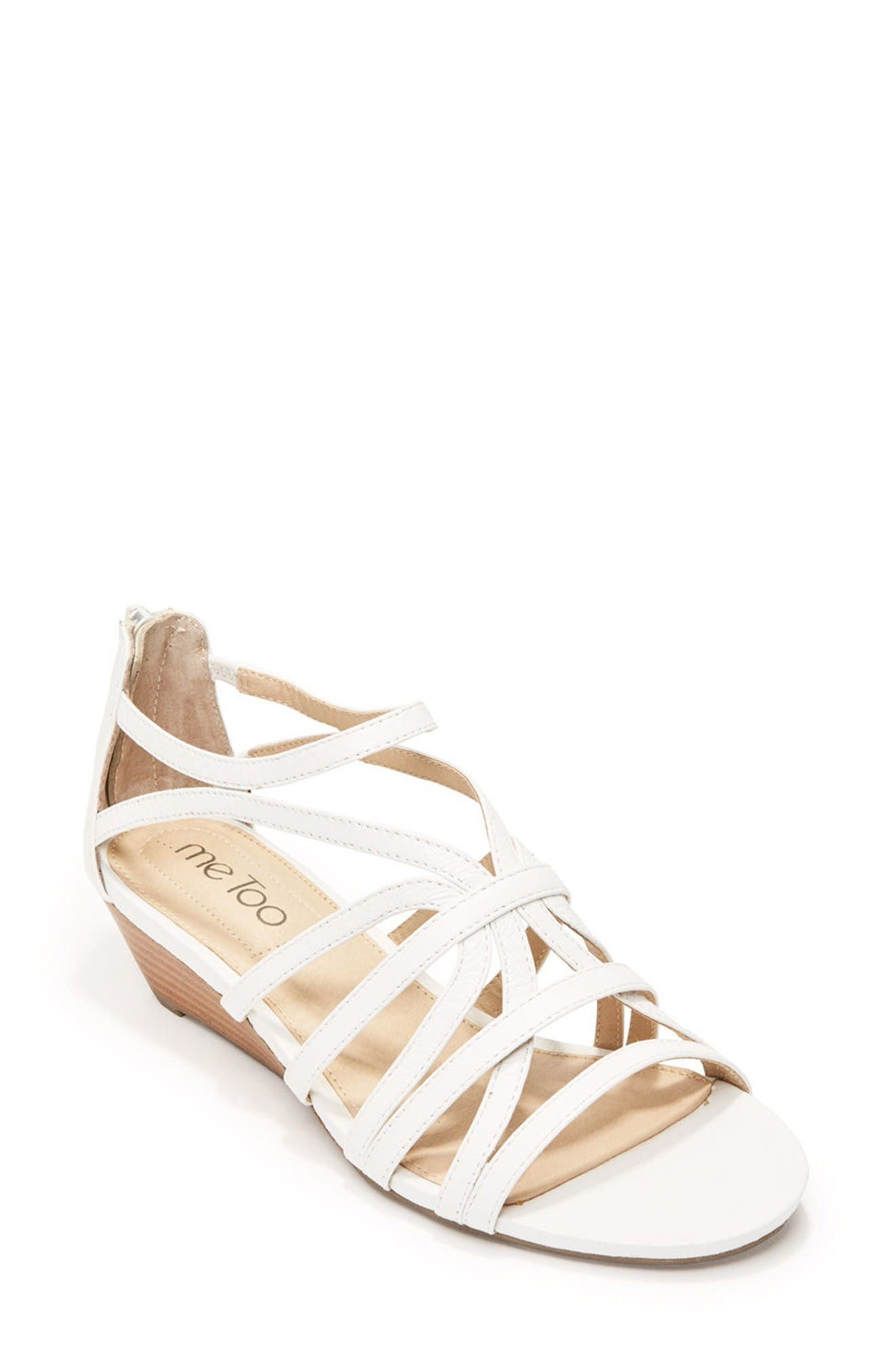 Me Too Sofie Wedge Sandal (Women)