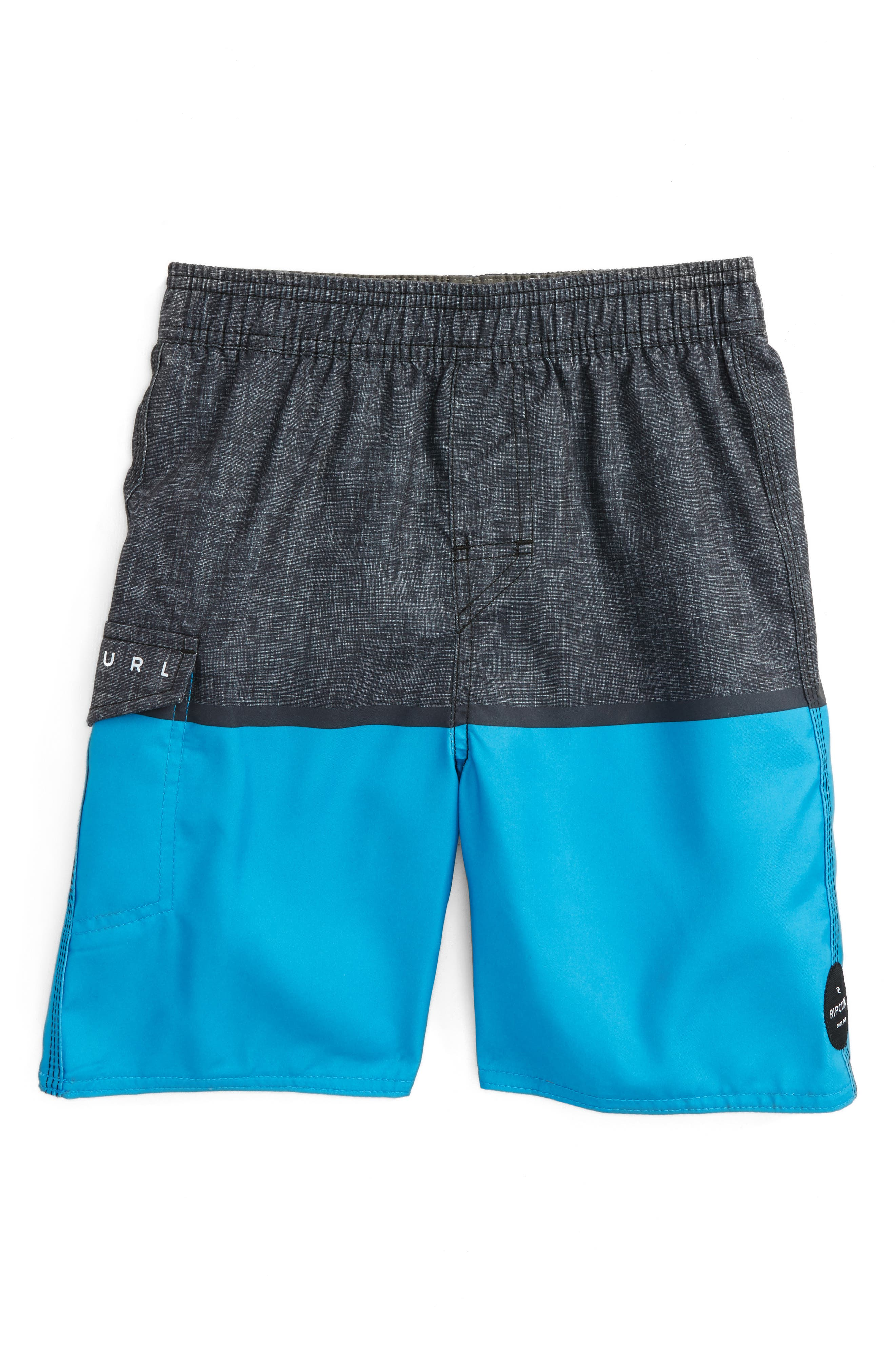 Rip Curl Mirage Combine Board Shorts (Toddler Boys & Little Boys)