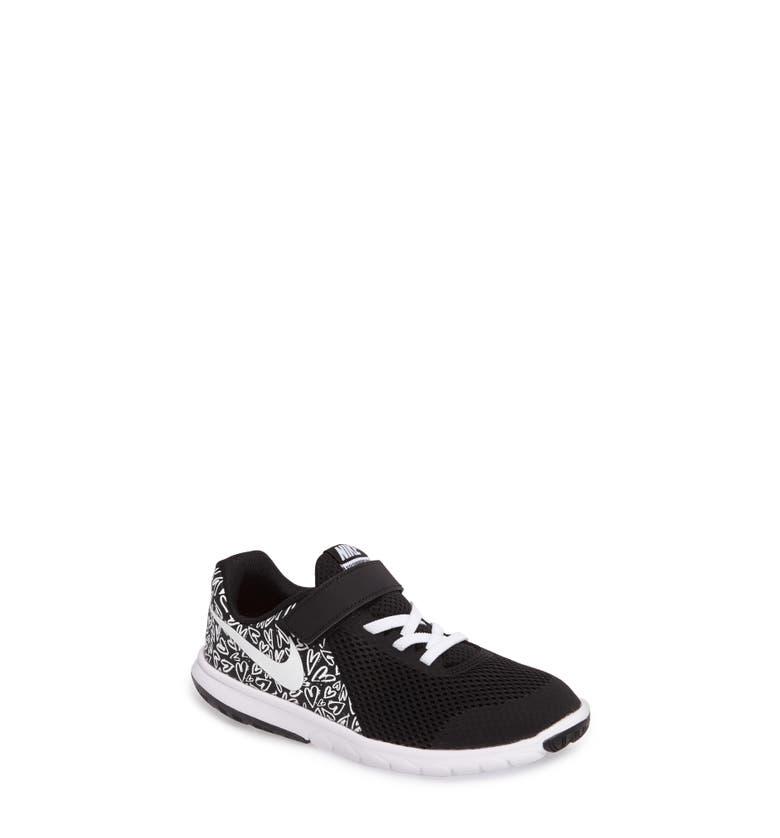 Nike Flex Experience 5 Running Shoe Toddler Amp Little
