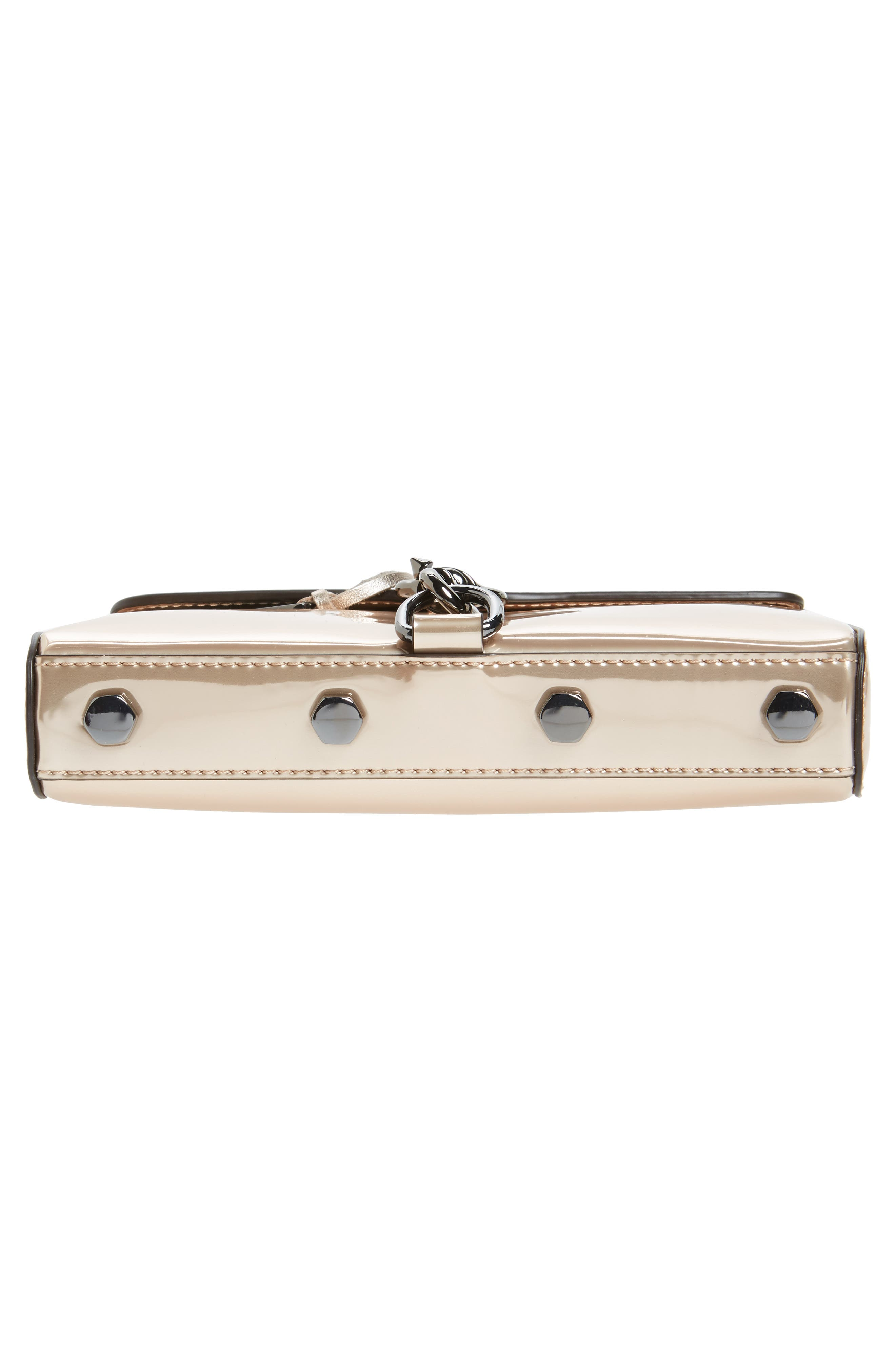 Alternate Image 6  - Rebecca Minkoff Mini MAC Convertible Crossbody Bag