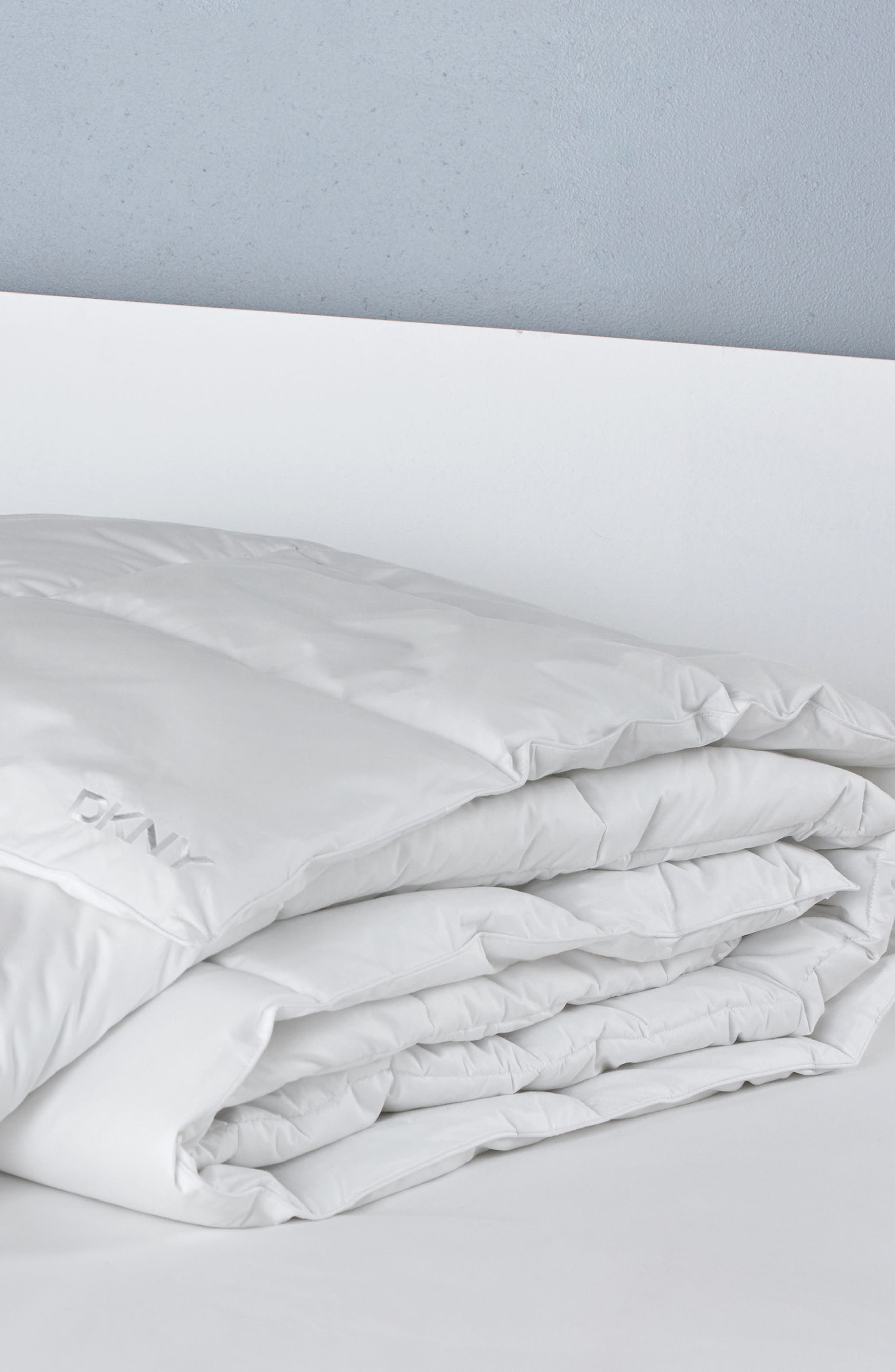 DKNY Down Alternative Comforter
