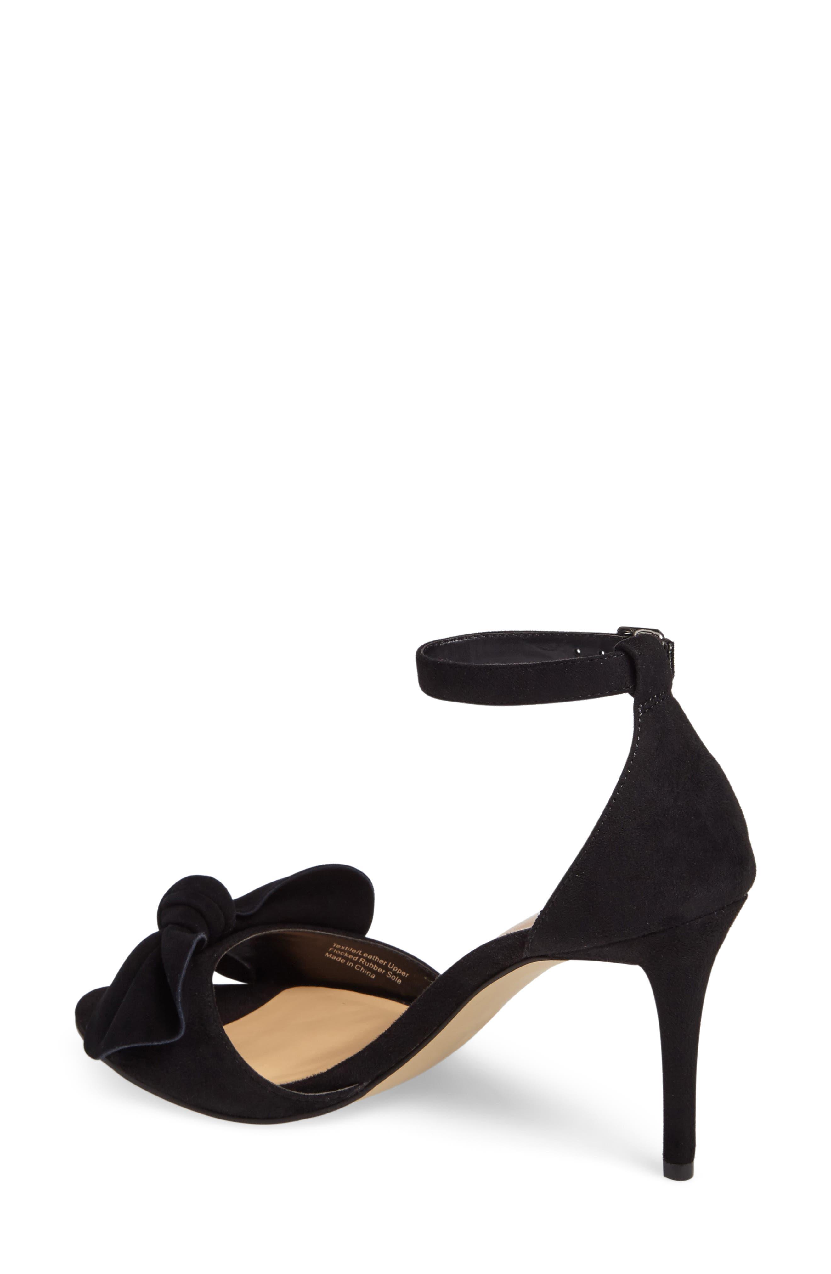 Alternate Image 2  - Daya by Zendaya Simms Ankle Strap Sandal (Women)