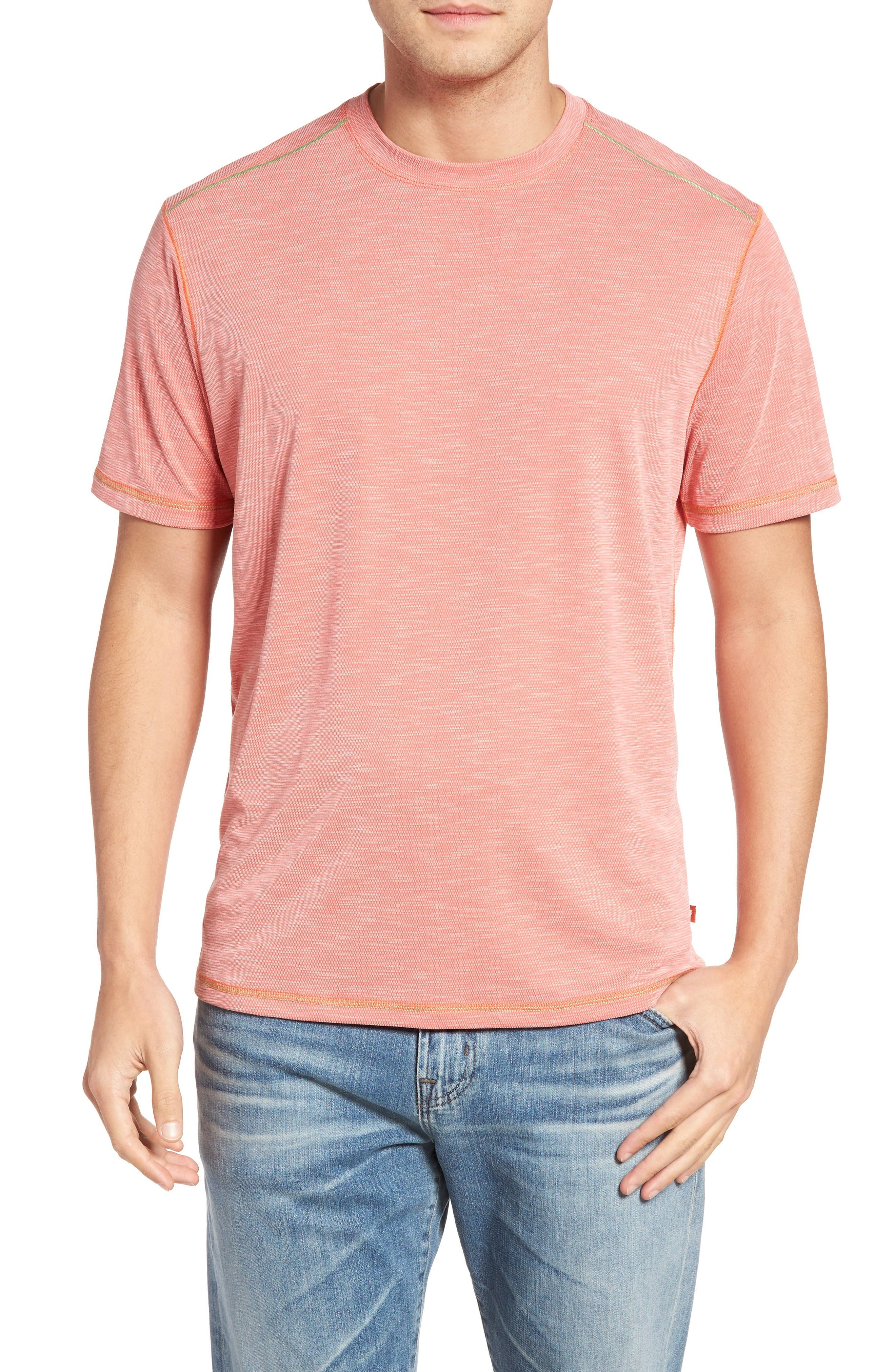 Tommy Bahama 'Paradise Around' Crewneck T-Shirt (Big & Tall)
