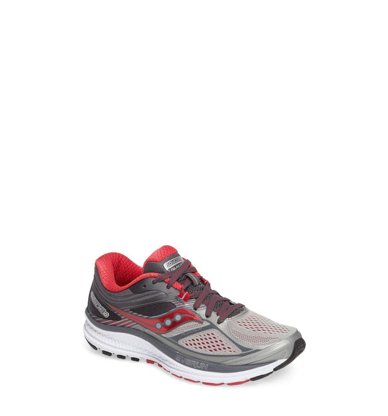 Saucony Shoe Size Run Small