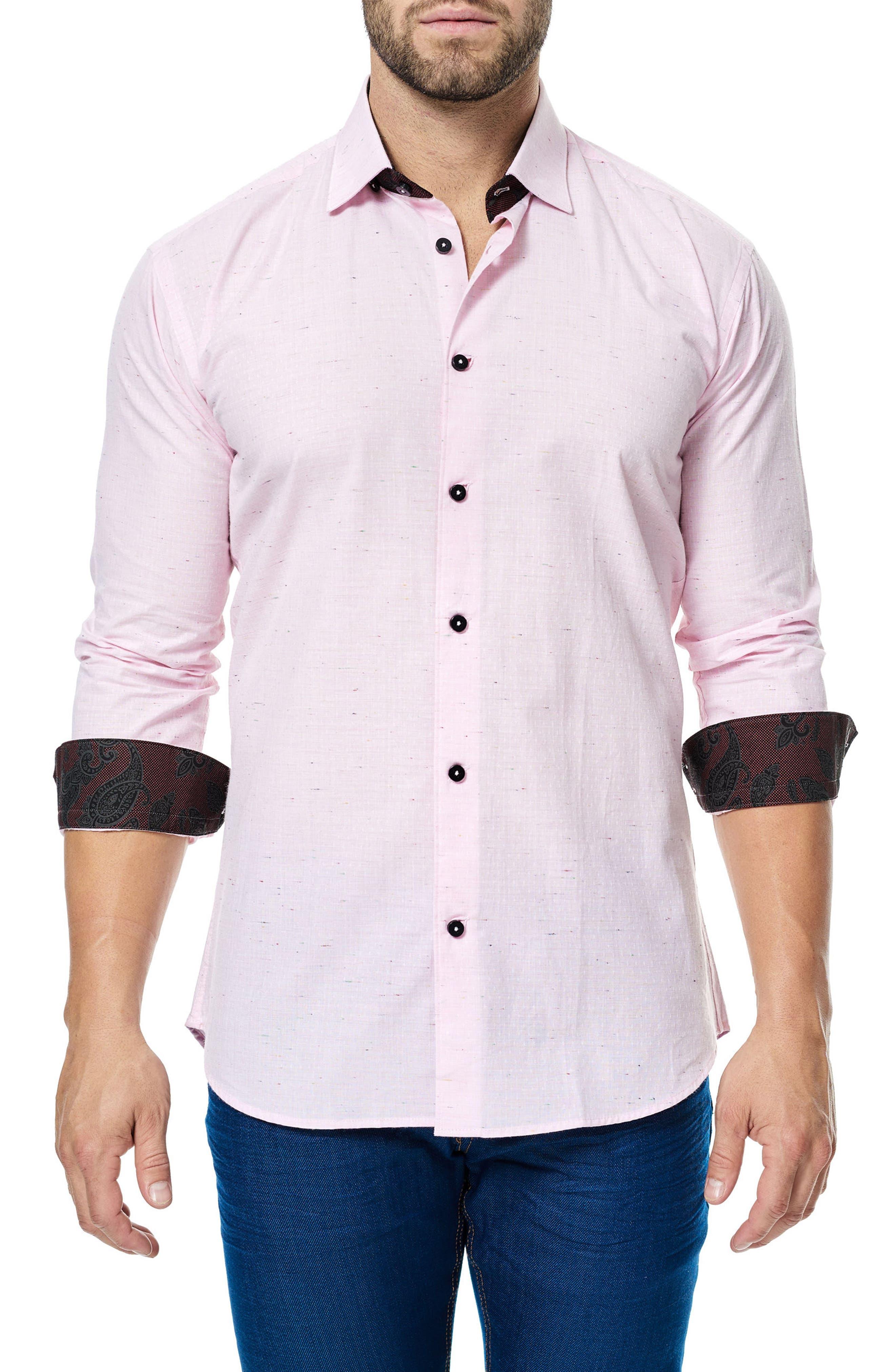 Maceoo Luxor Sport Shirt