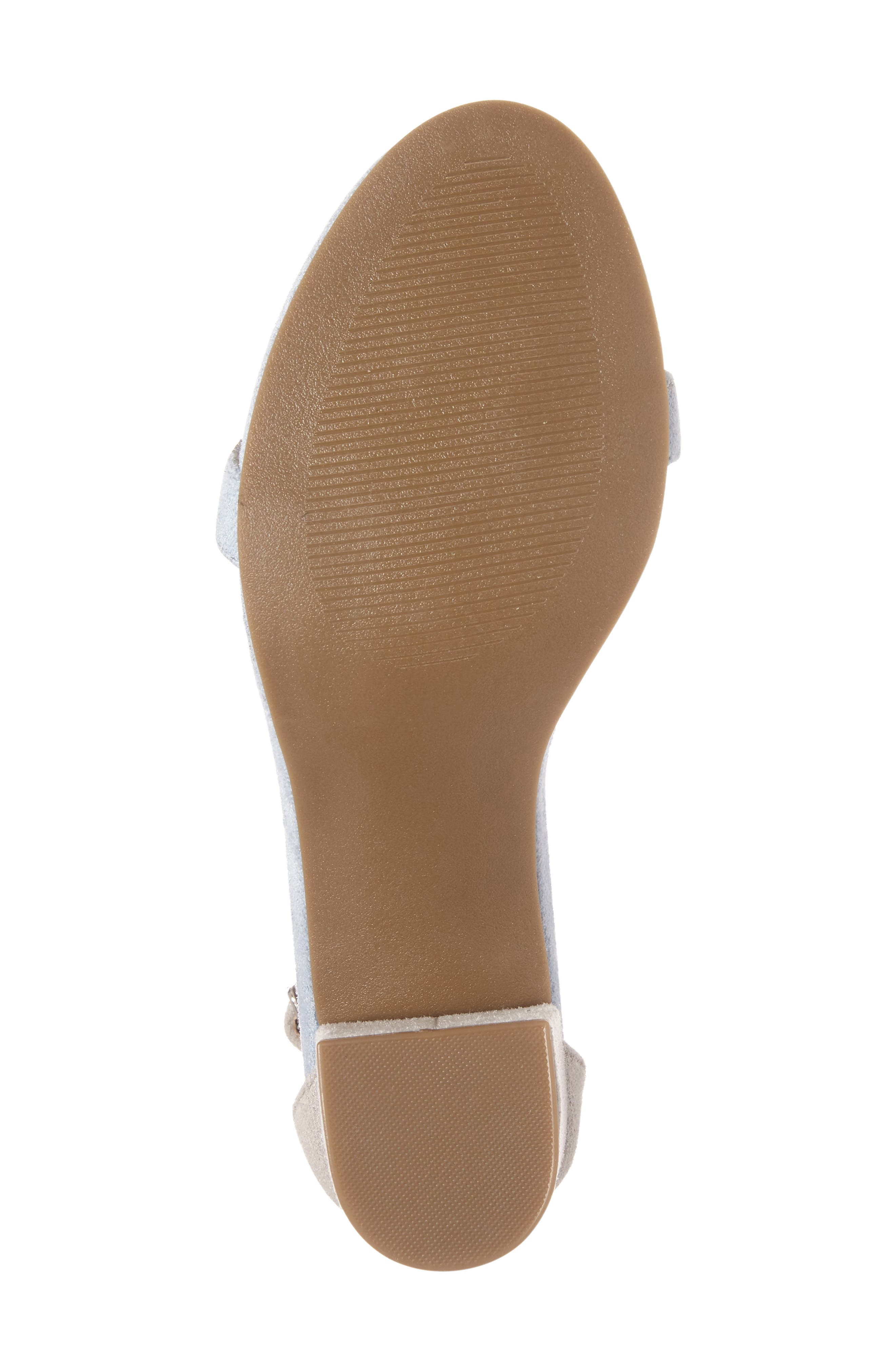 Alternate Image 4  - Coconuts by Matisse Dinah Ankle Strap Sandal (Women)