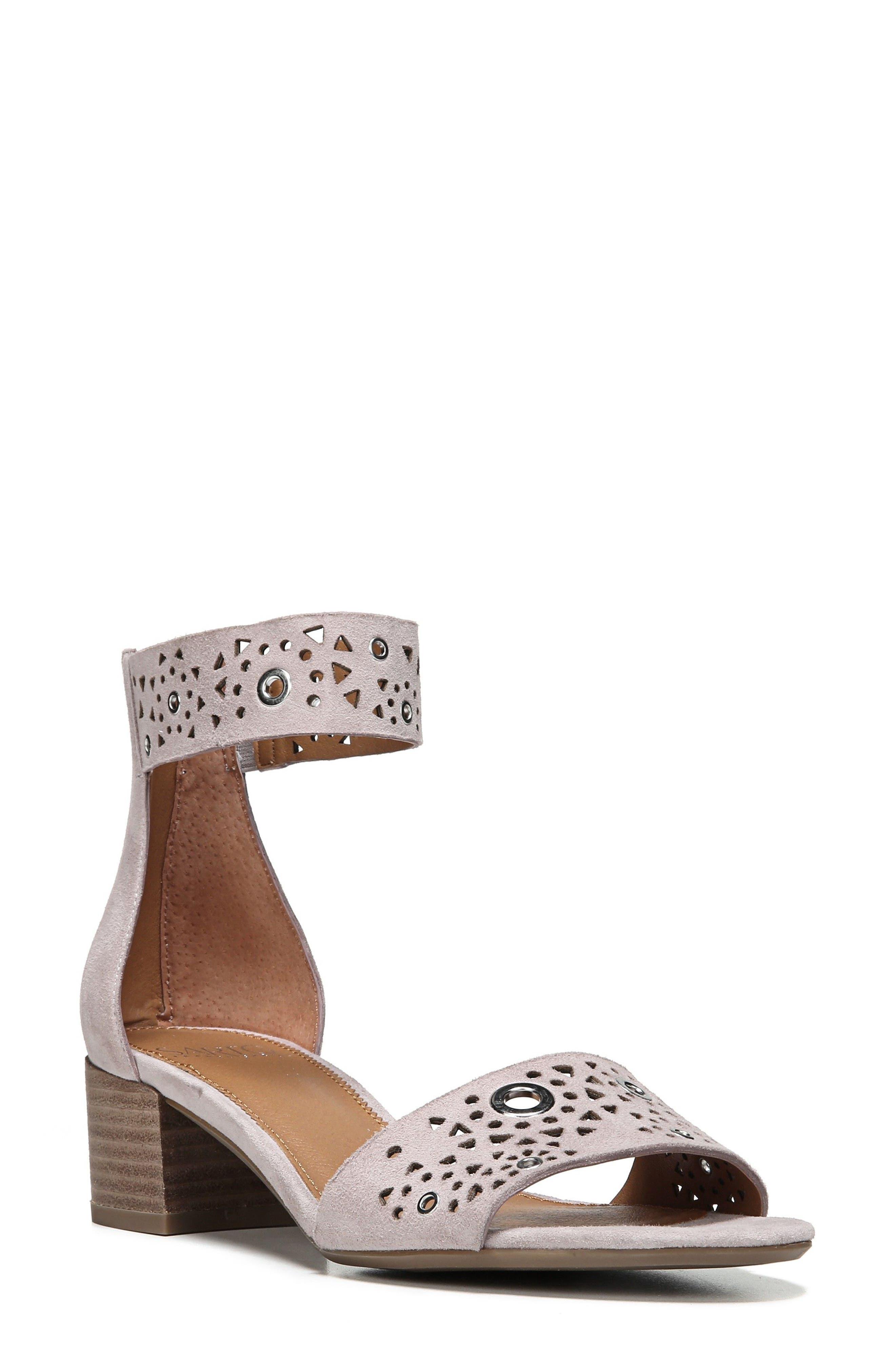SARTO BY FRANCO SARTO 'Fidela' Block Heel Sandal