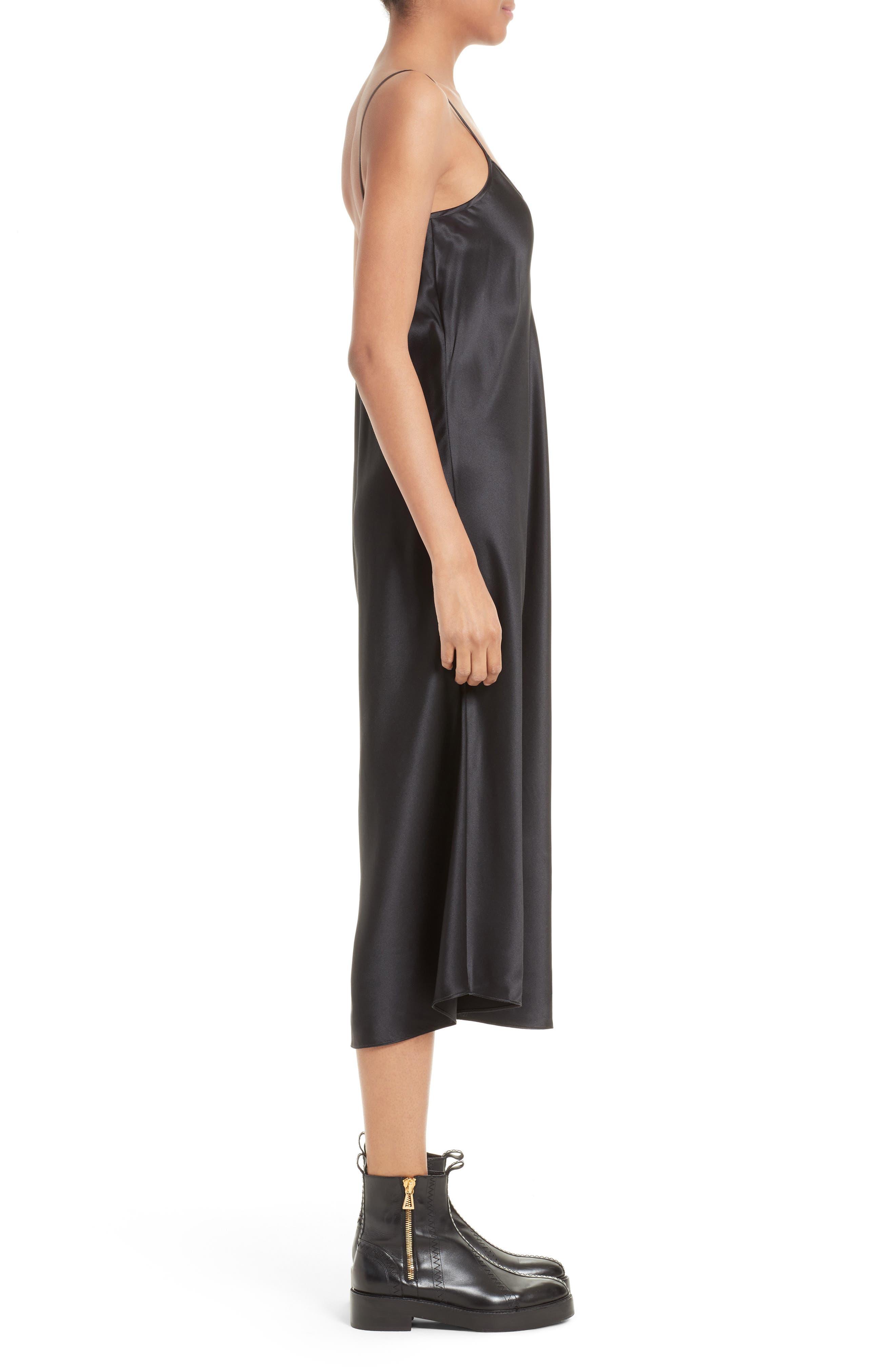 Alternate Image 5  - ELLERY Technopriest Slip Dress