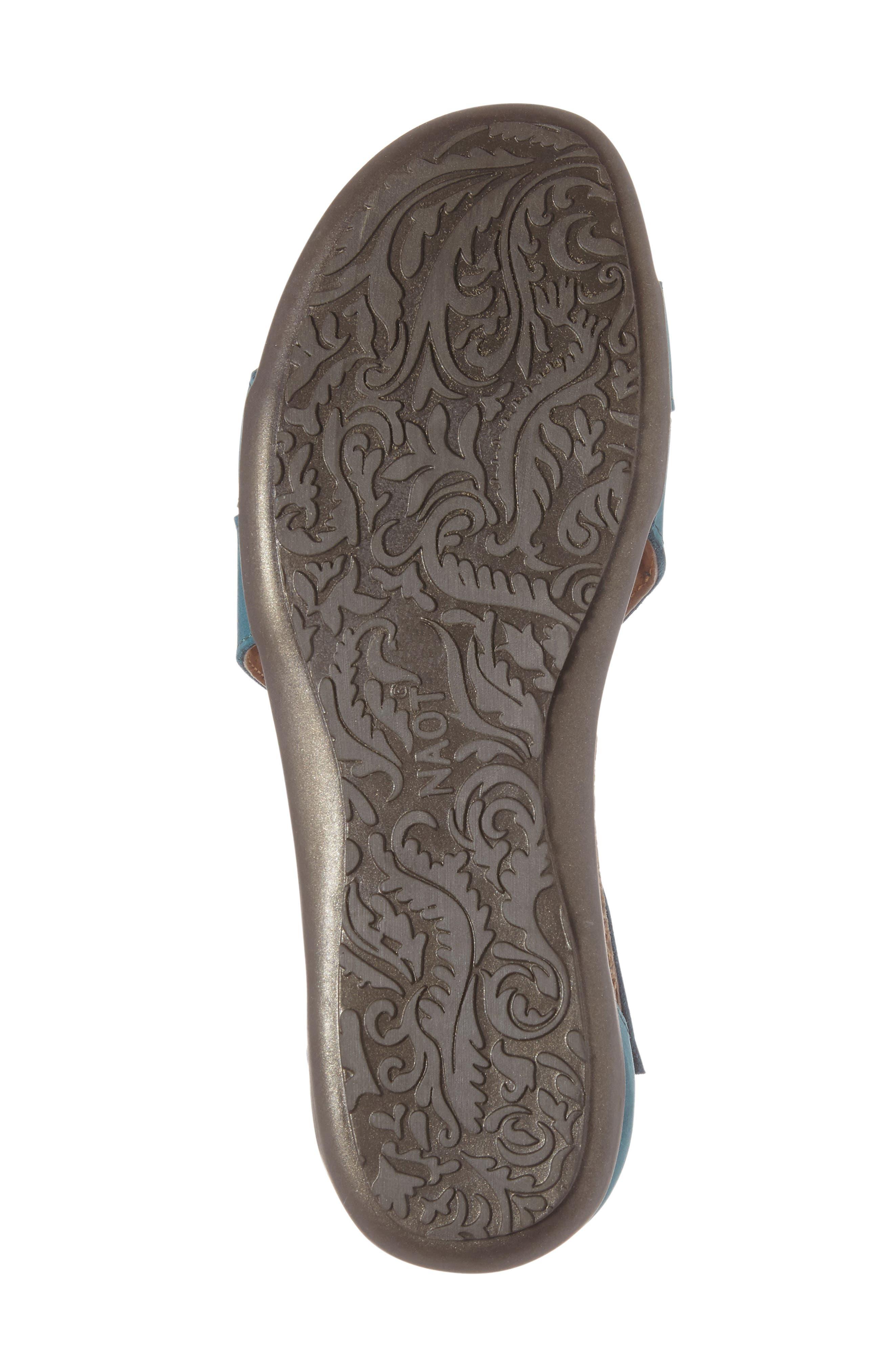 Alternate Image 4  - Naot Rianna Crisscross Sandal (Women)