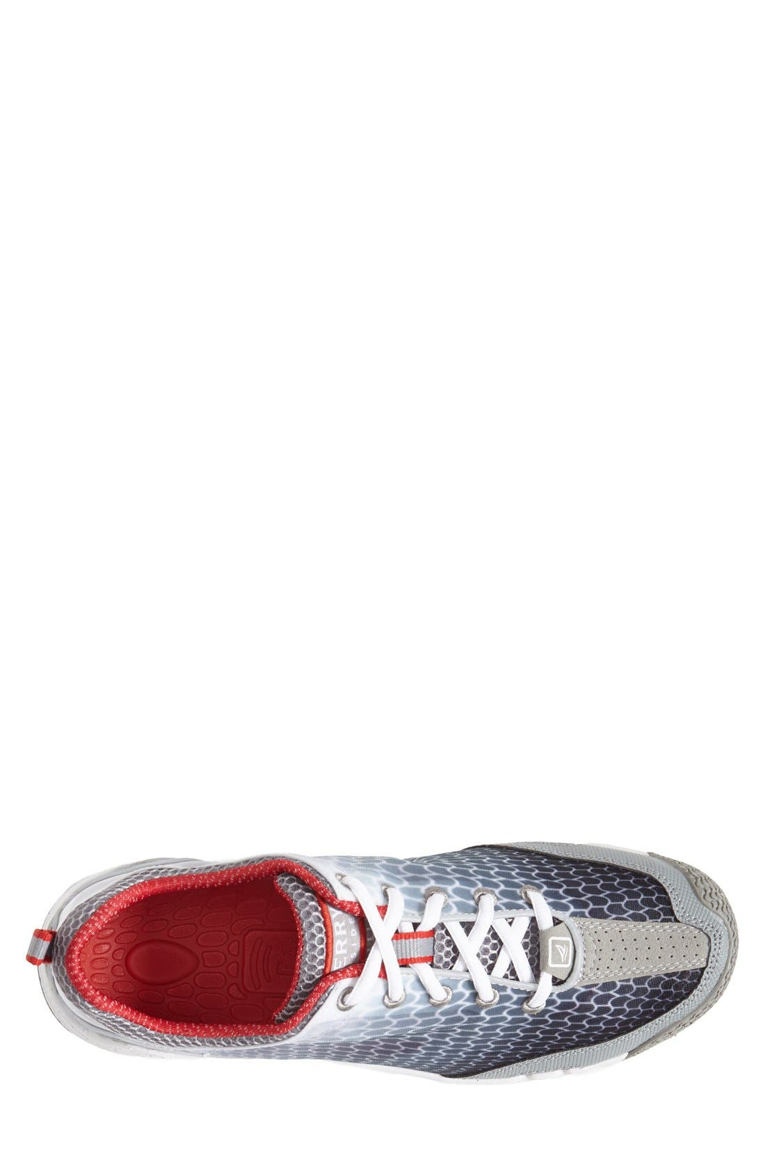 Alternate Image 3  - Sperry 'Sea Racer' Training Shoe (Men)