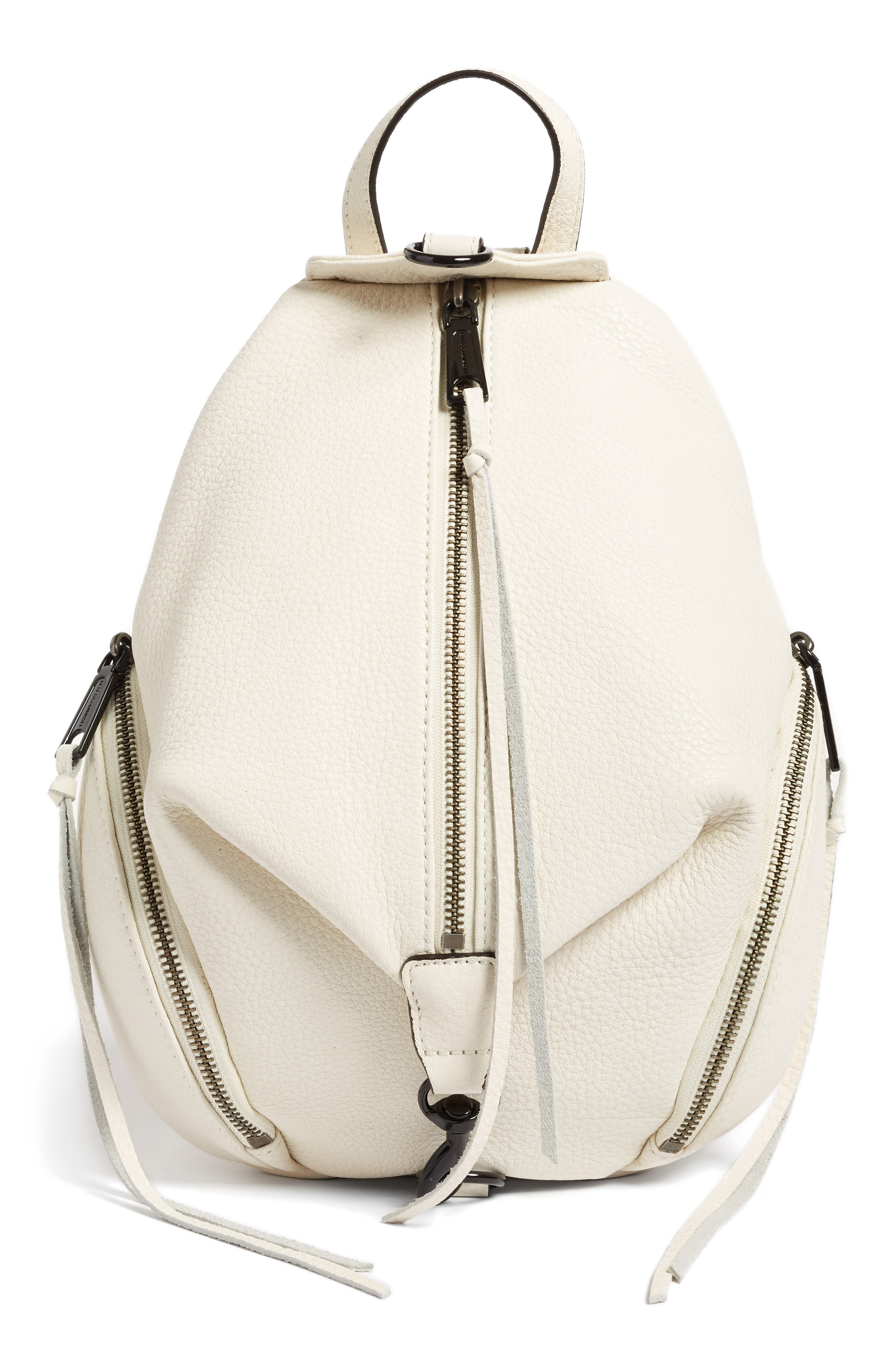 Alternate Image 1 Selected - Rebecca Minkoff 'Medium Julian' Backpack